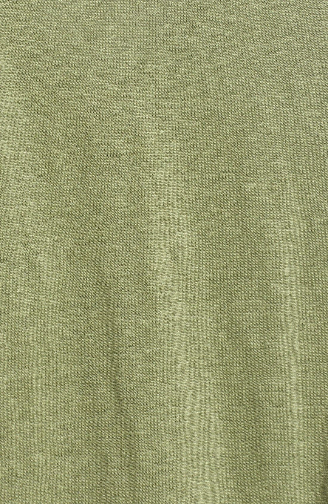 City Mix Layered Look Tee,                             Alternate thumbnail 56, color,