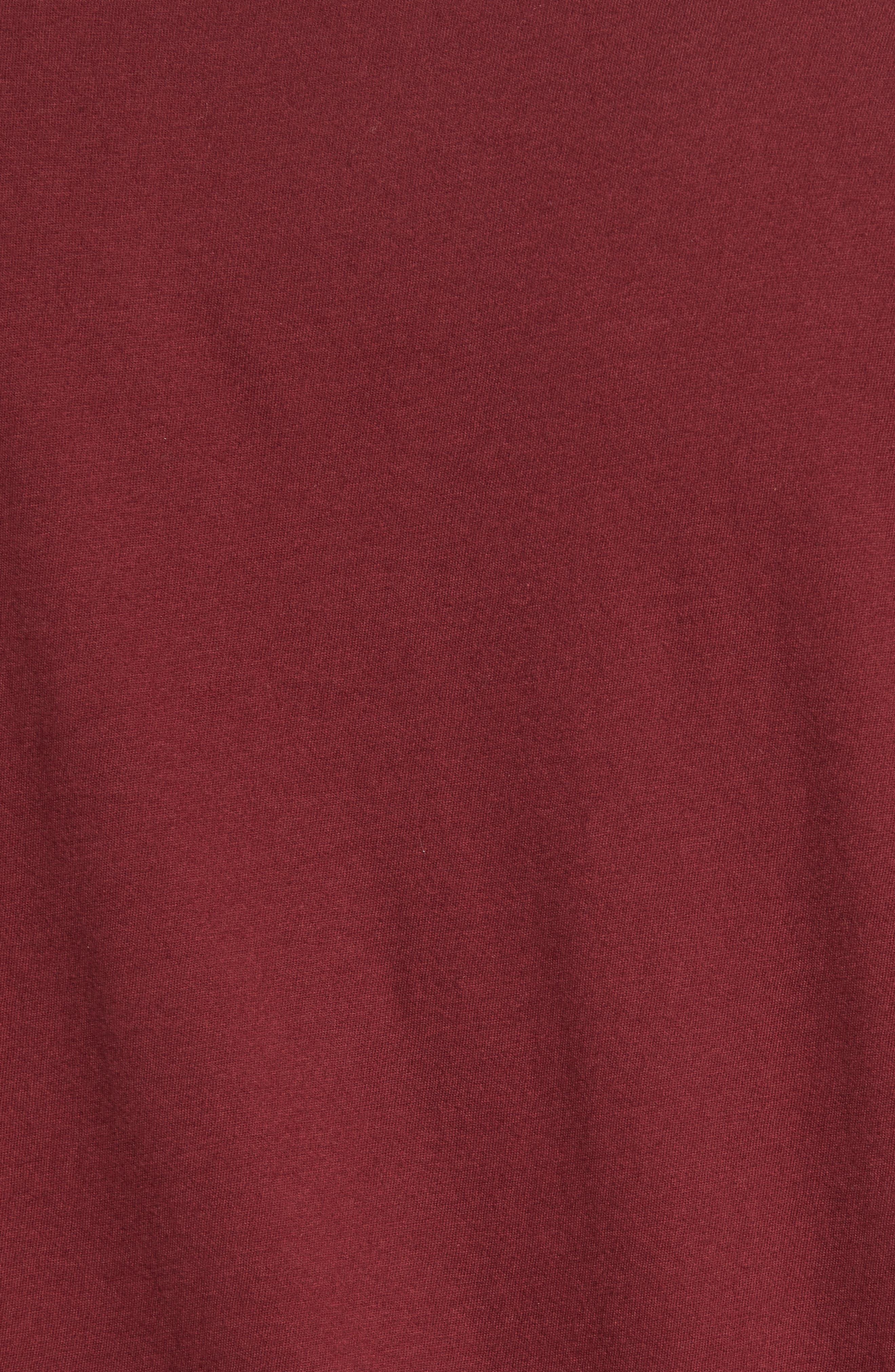 Motors Palm Graphic T-Shirt,                             Alternate thumbnail 10, color,