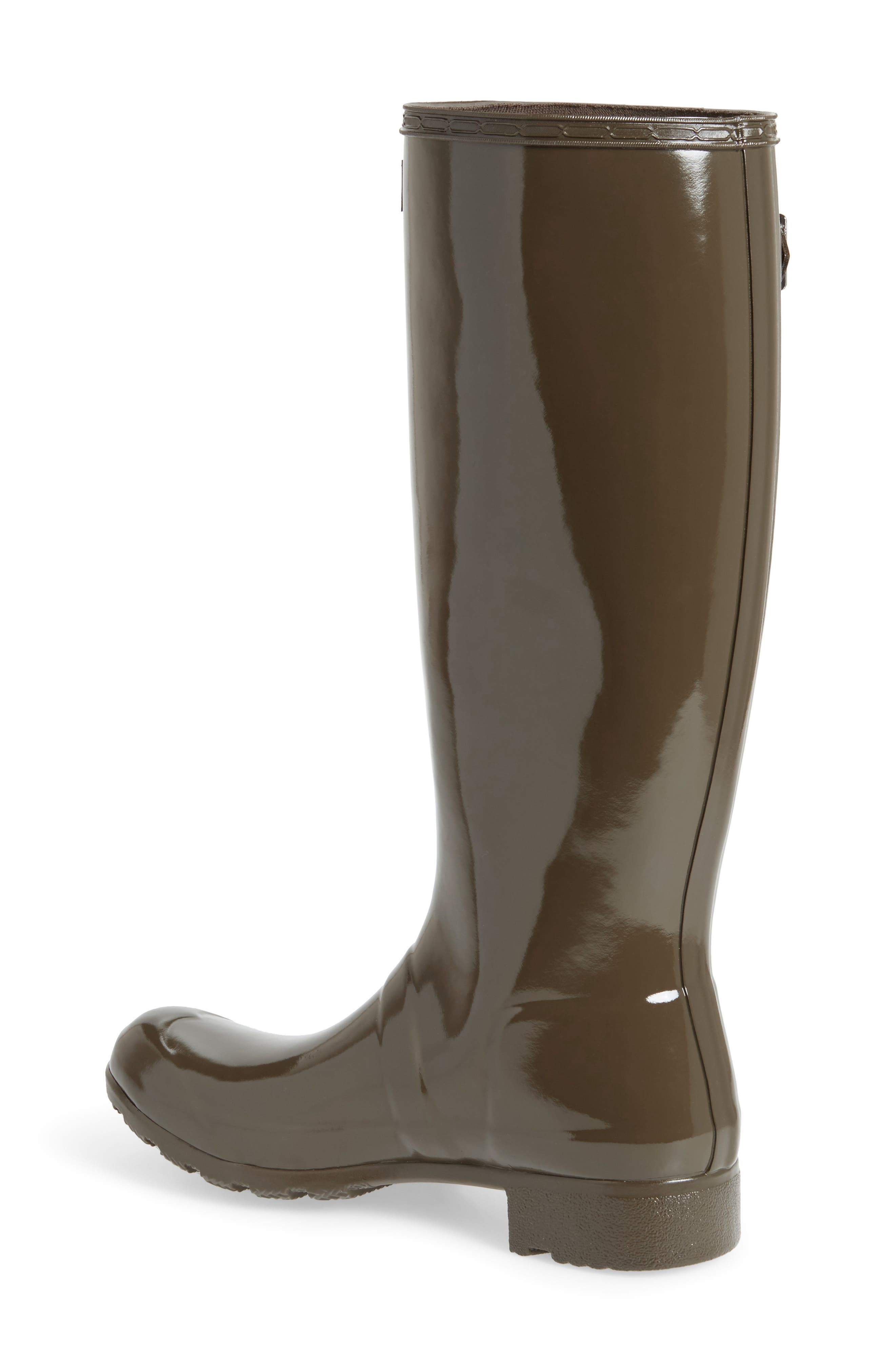 Original Tour Gloss Packable Rain Boot,                             Alternate thumbnail 2, color,                             304