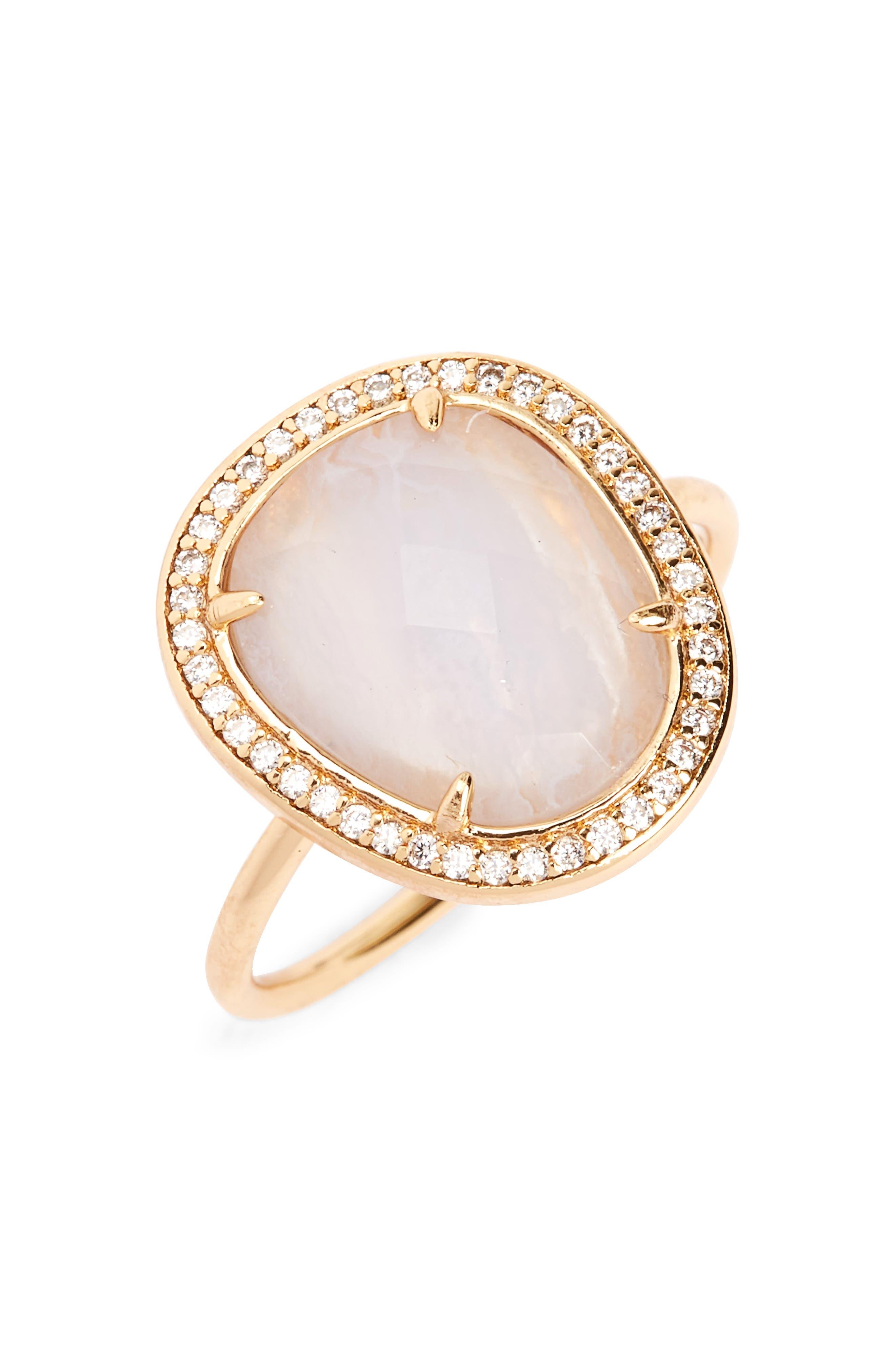 Stone Ring,                             Main thumbnail 3, color,