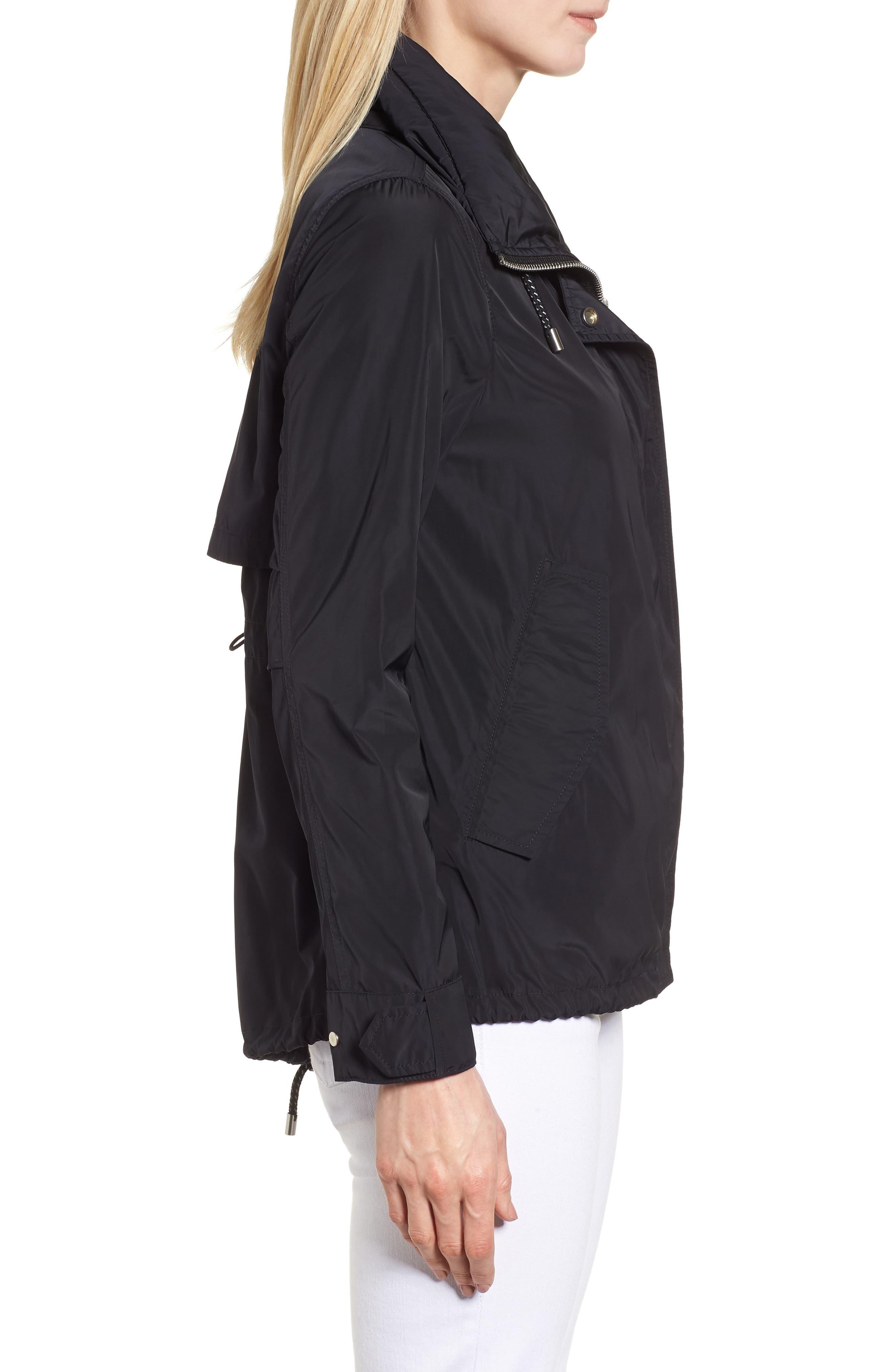 Hooded Jacket,                             Alternate thumbnail 6, color,