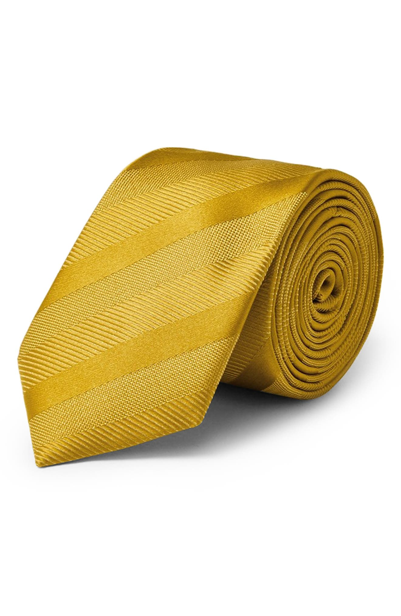 Stripe Jacquard Tie,                             Main thumbnail 1, color,                             710