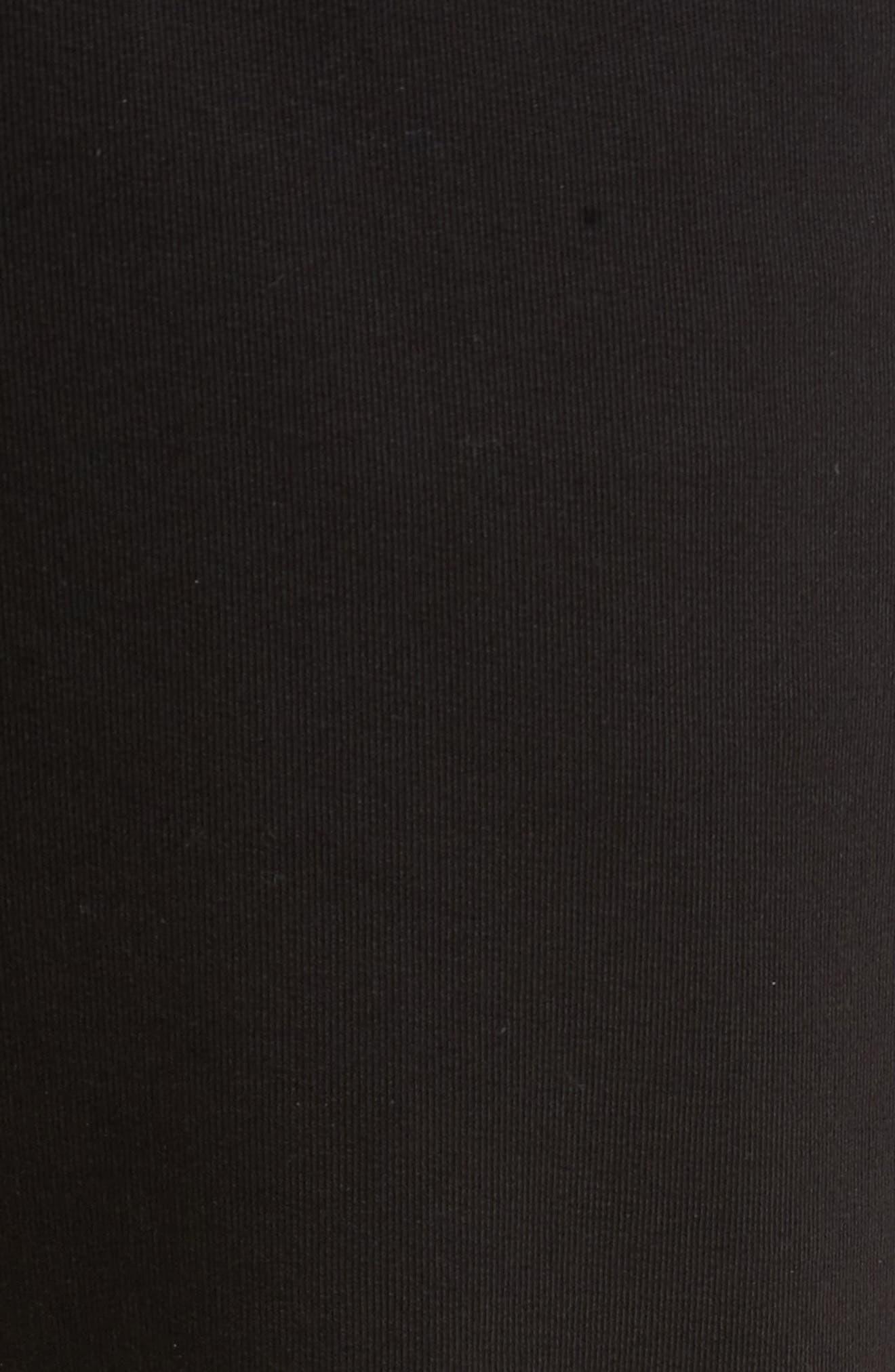 Cotton Sweatpants,                             Alternate thumbnail 5, color,                             001