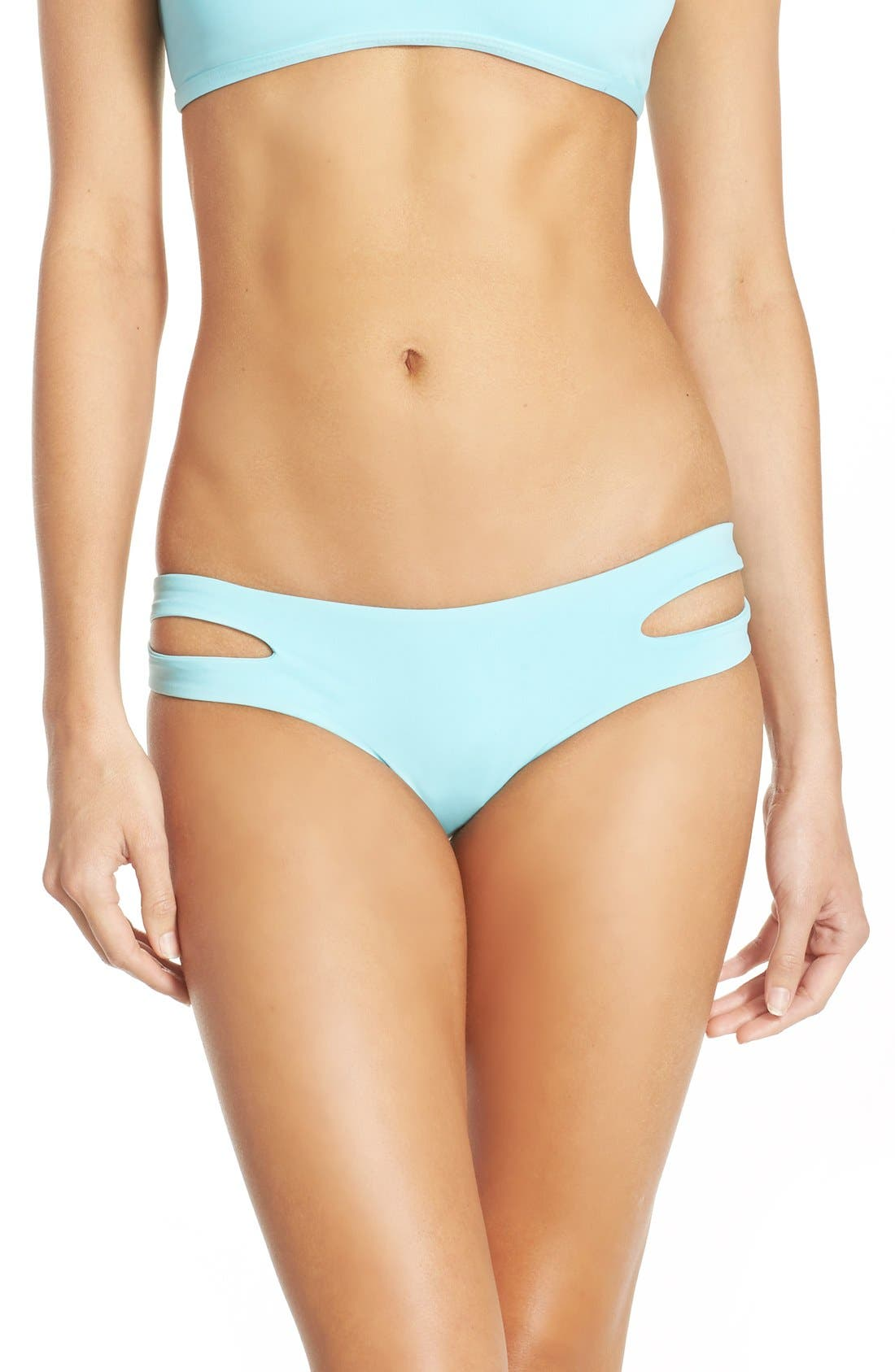 Estella Classic Bikini Bottoms,                             Main thumbnail 7, color,