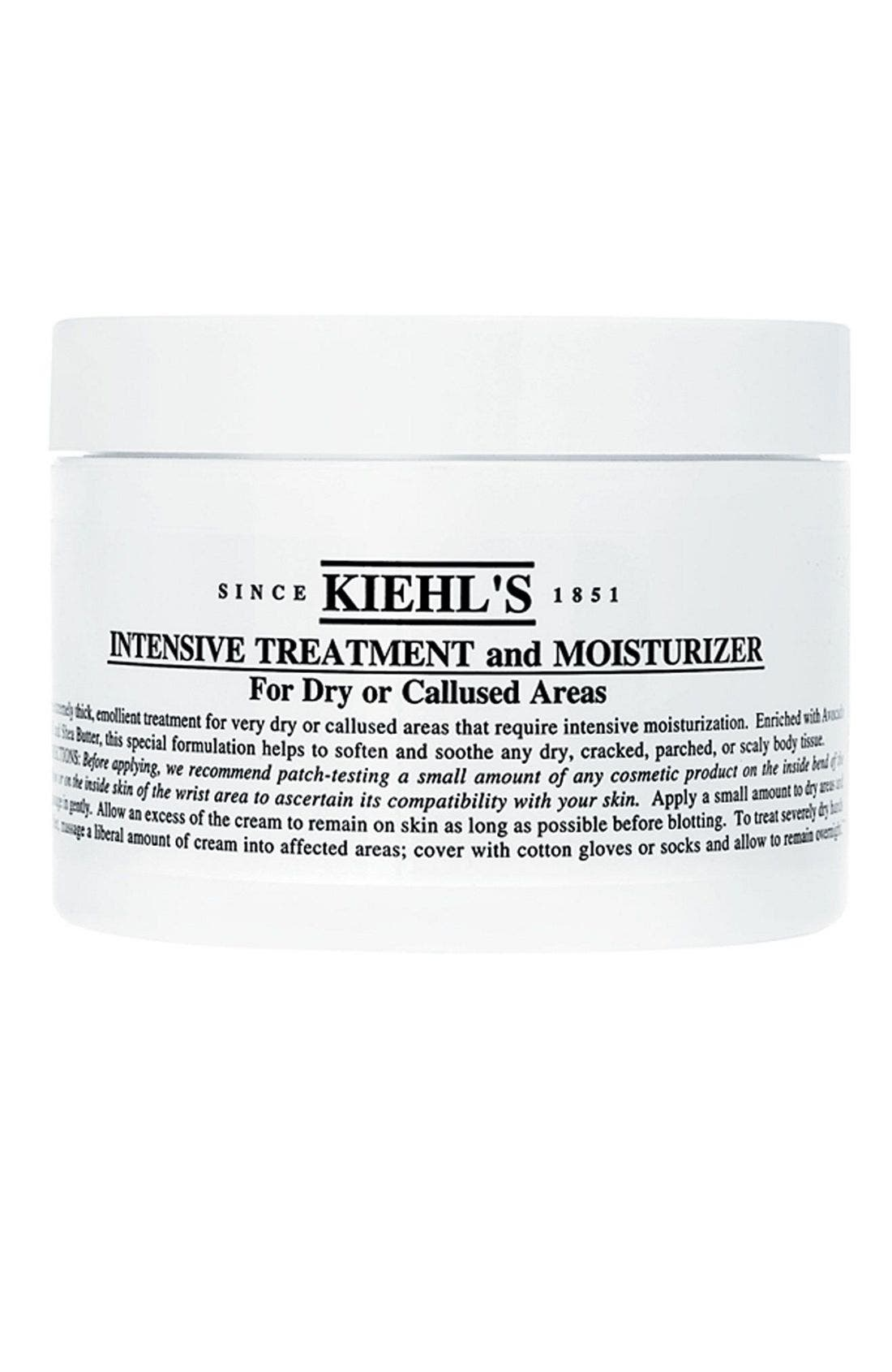 Intensive Treatment & Moisturizer for Dry or Callused Areas,                             Alternate thumbnail 3, color,                             000