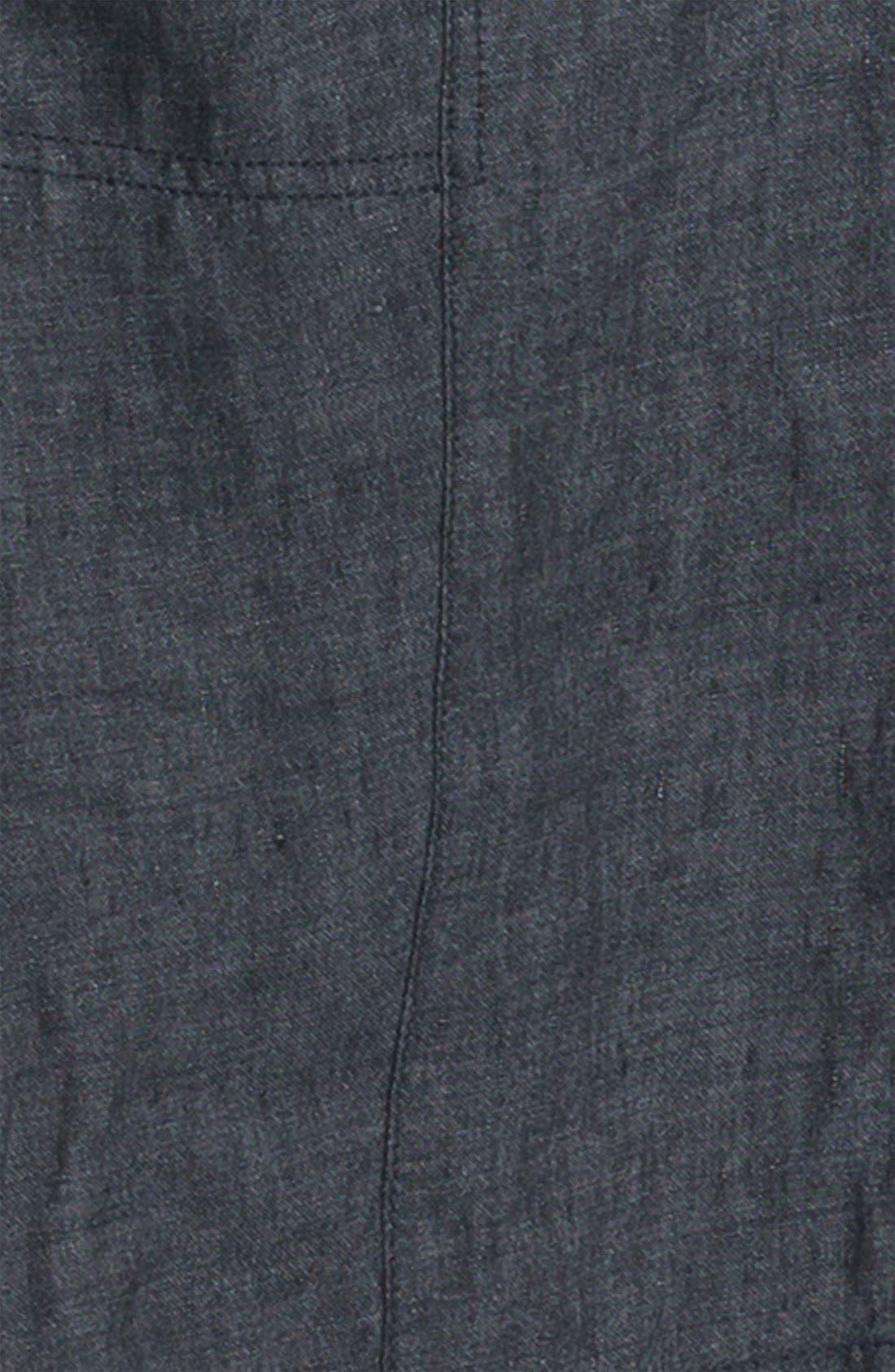 Banded Collar Shirtdress,                             Alternate thumbnail 2, color,                             480