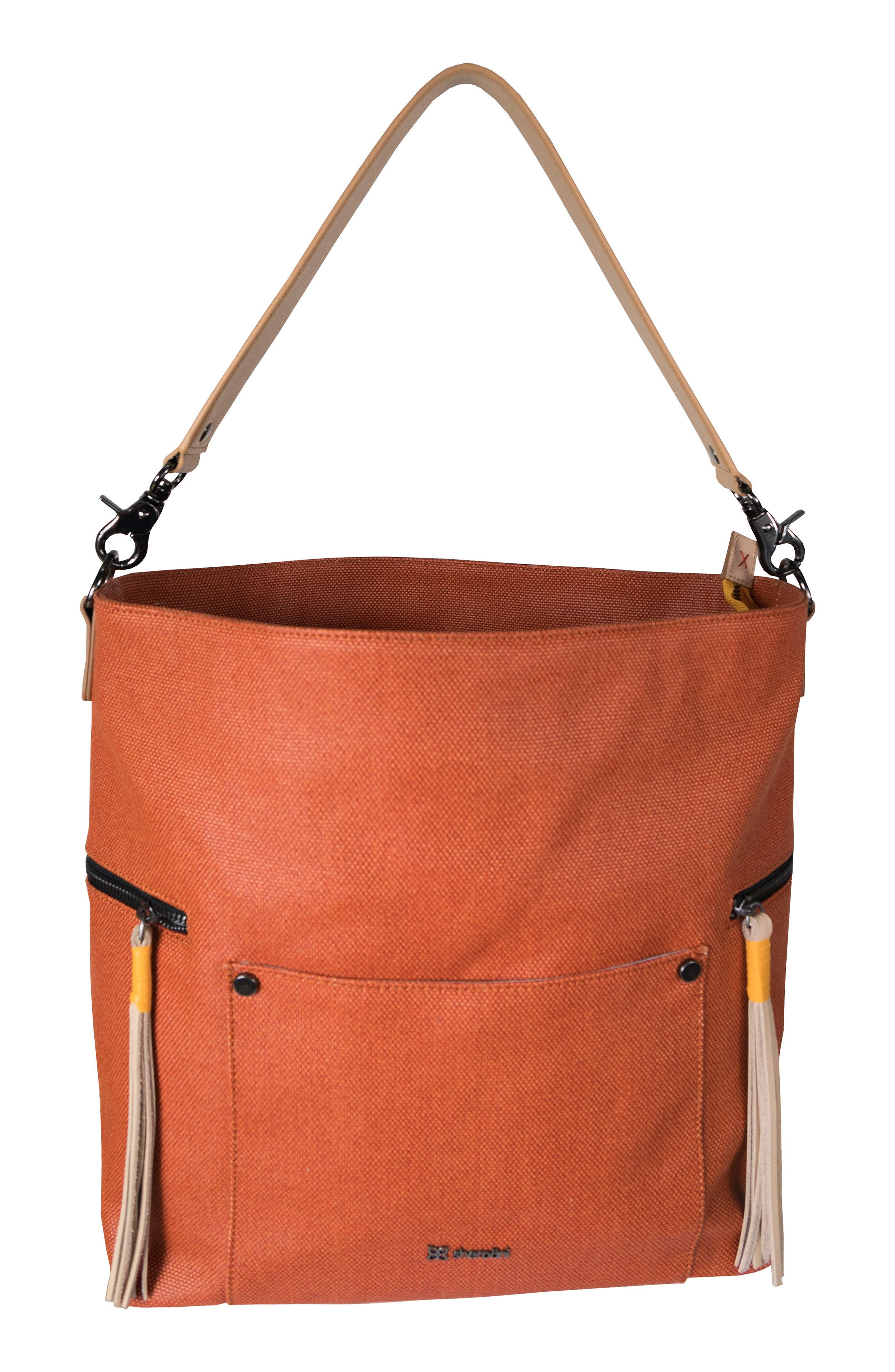 Sonora Slouch Tote,                             Alternate thumbnail 4, color,                             COPPER