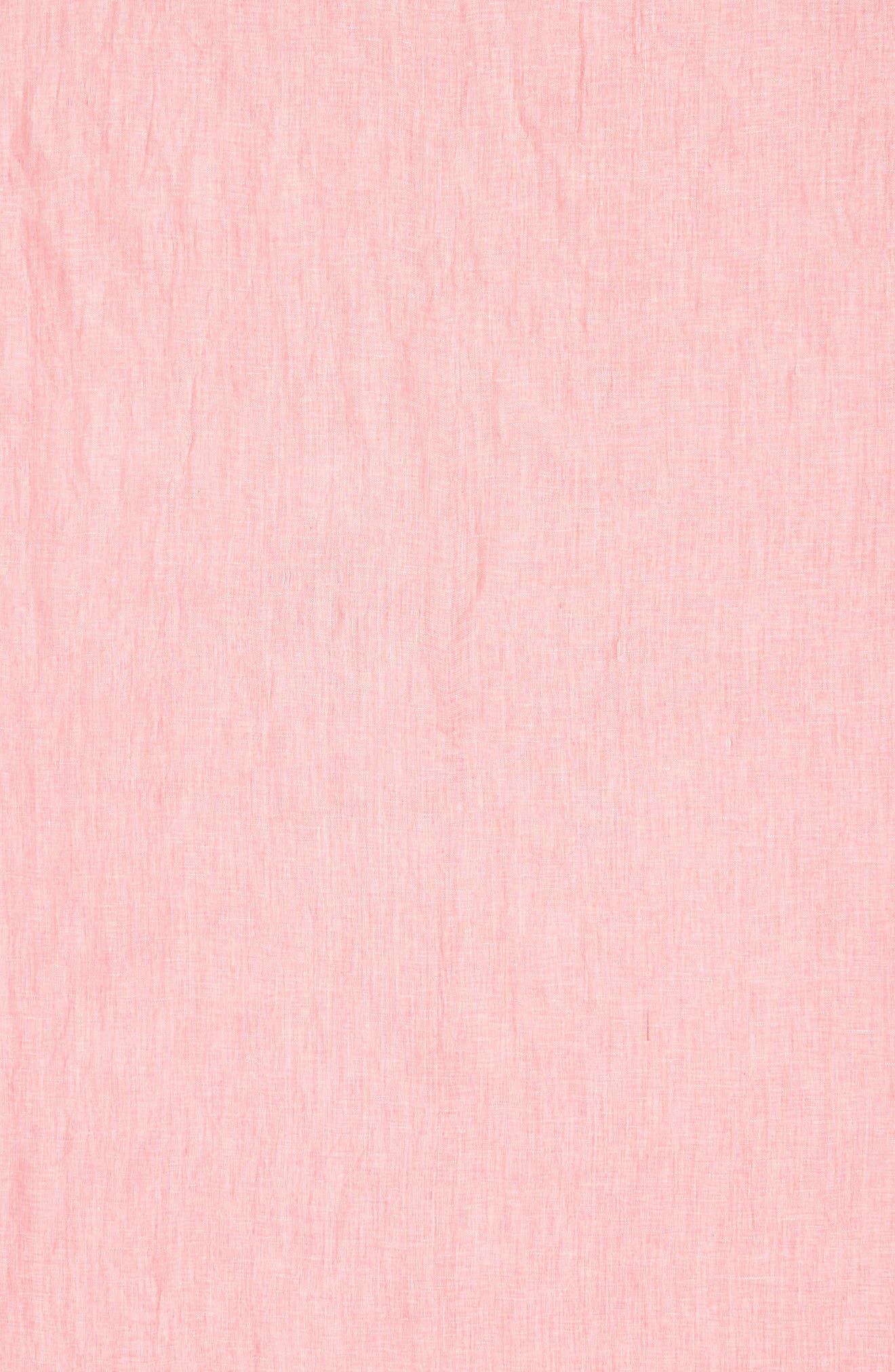 Cross Dyed Linen Blend Scarf,                             Alternate thumbnail 16, color,