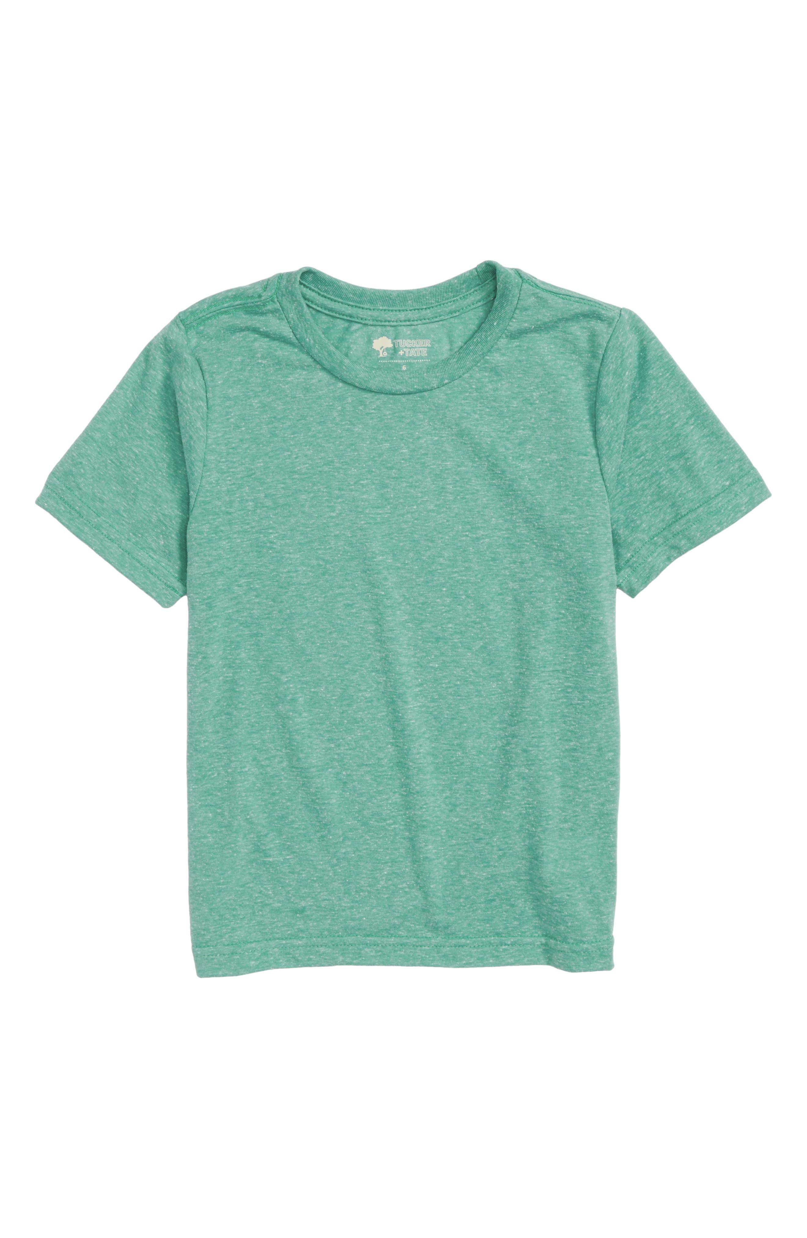 Basic T-Shirt,                             Main thumbnail 1, color,                             310