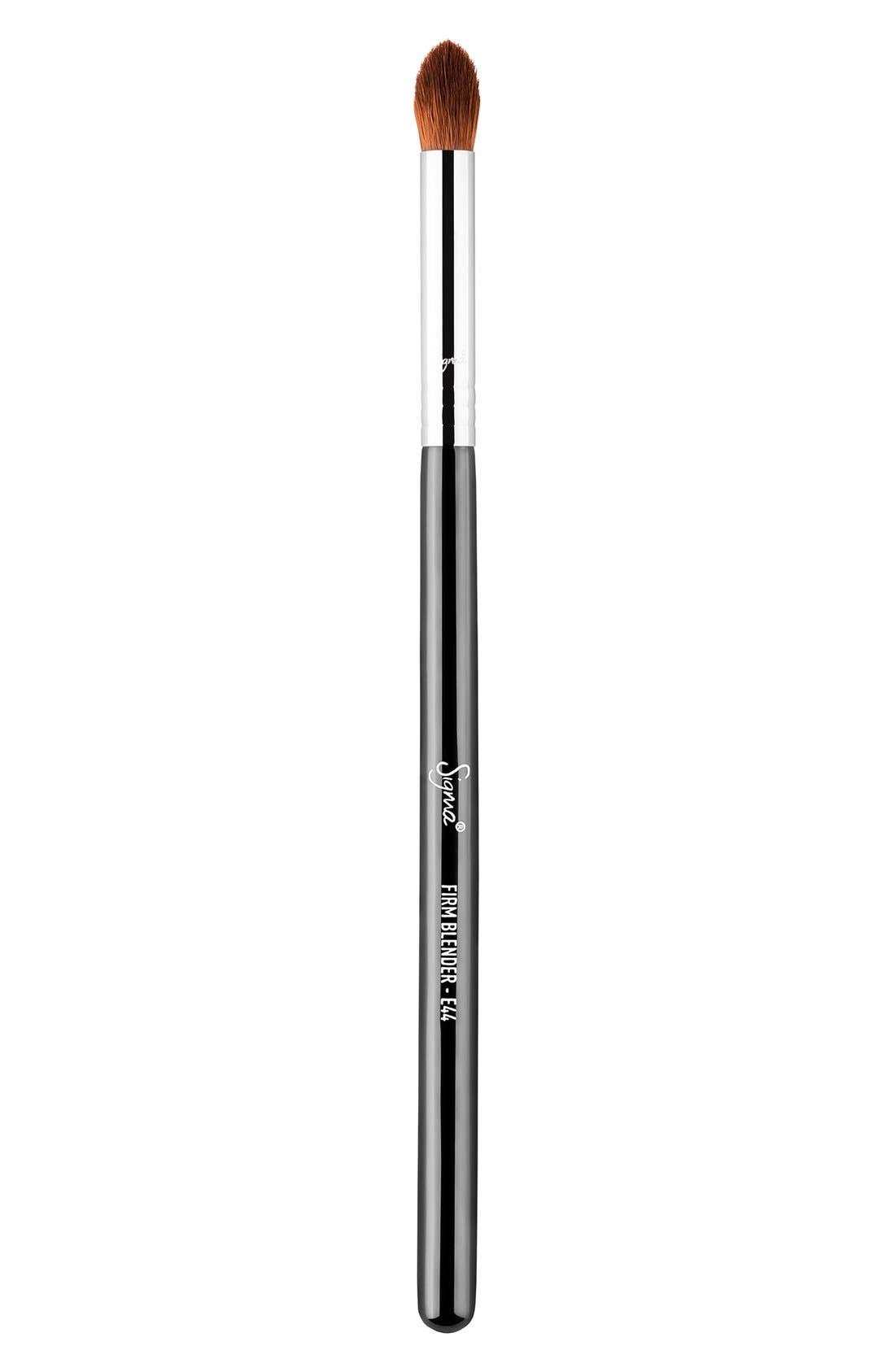 E44 Firm Blender Brush,                             Main thumbnail 1, color,                             NO COLOR