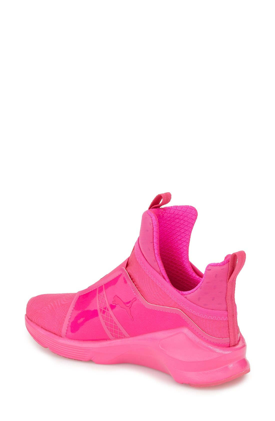 'Fierce Bright' Sneaker,                             Alternate thumbnail 5, color,