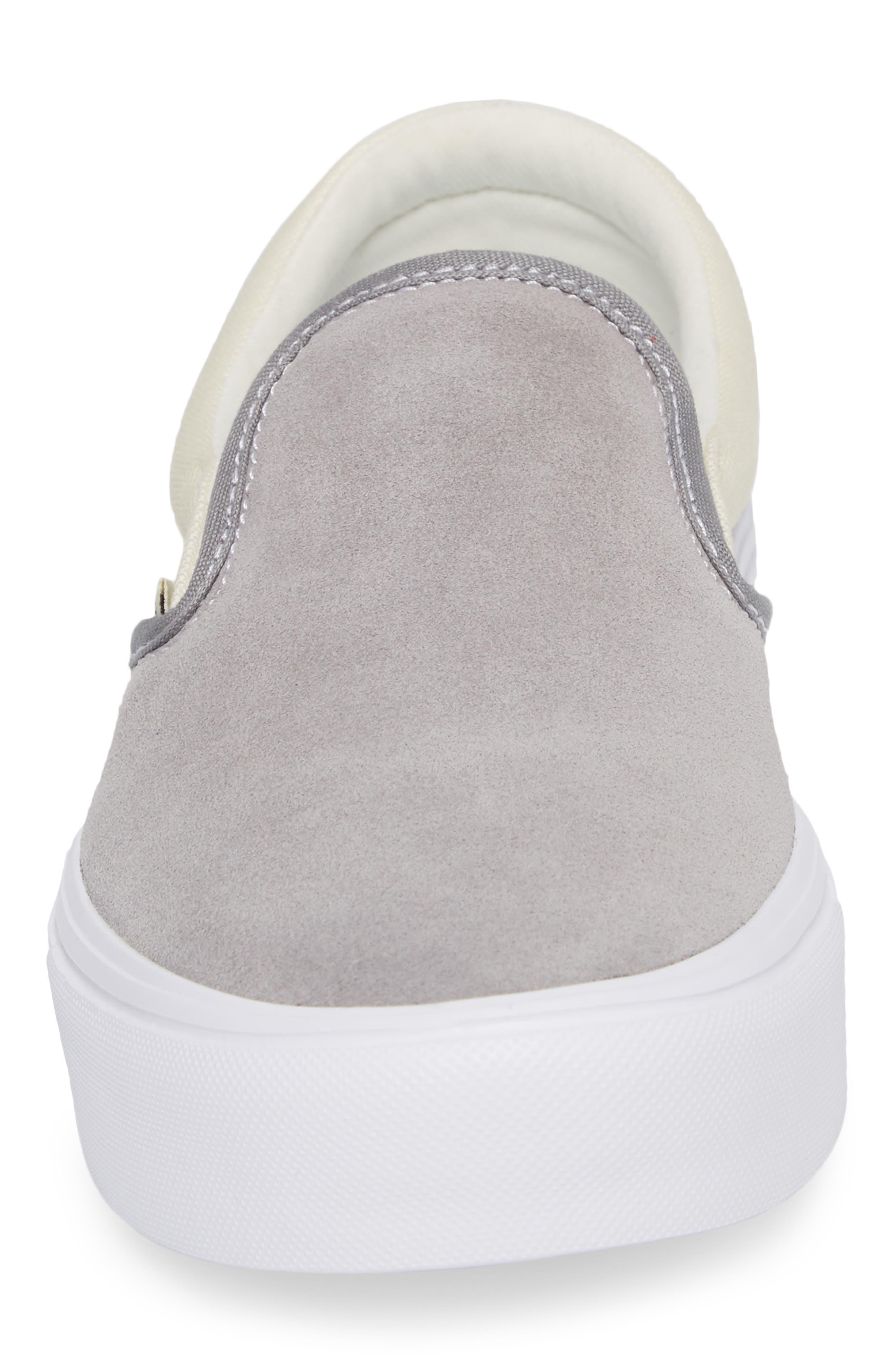 Lite Slip-On Sneaker,                             Alternate thumbnail 4, color,                             030