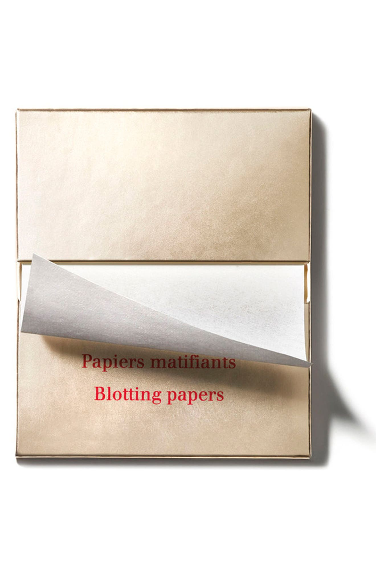 Pore Perfecting Blotting Paper Refills,                             Main thumbnail 1, color,                             100