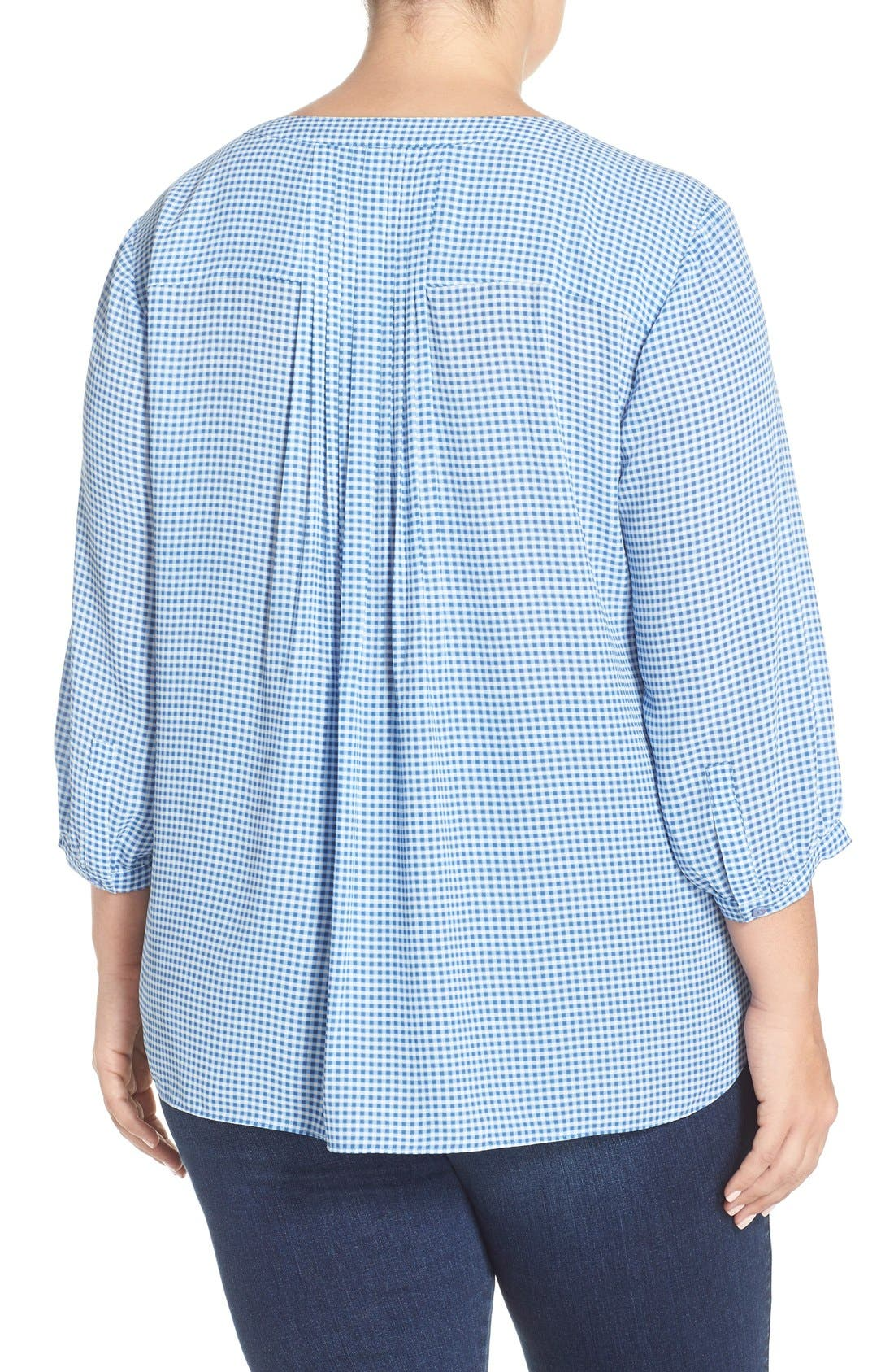 Henley Top,                             Alternate thumbnail 367, color,