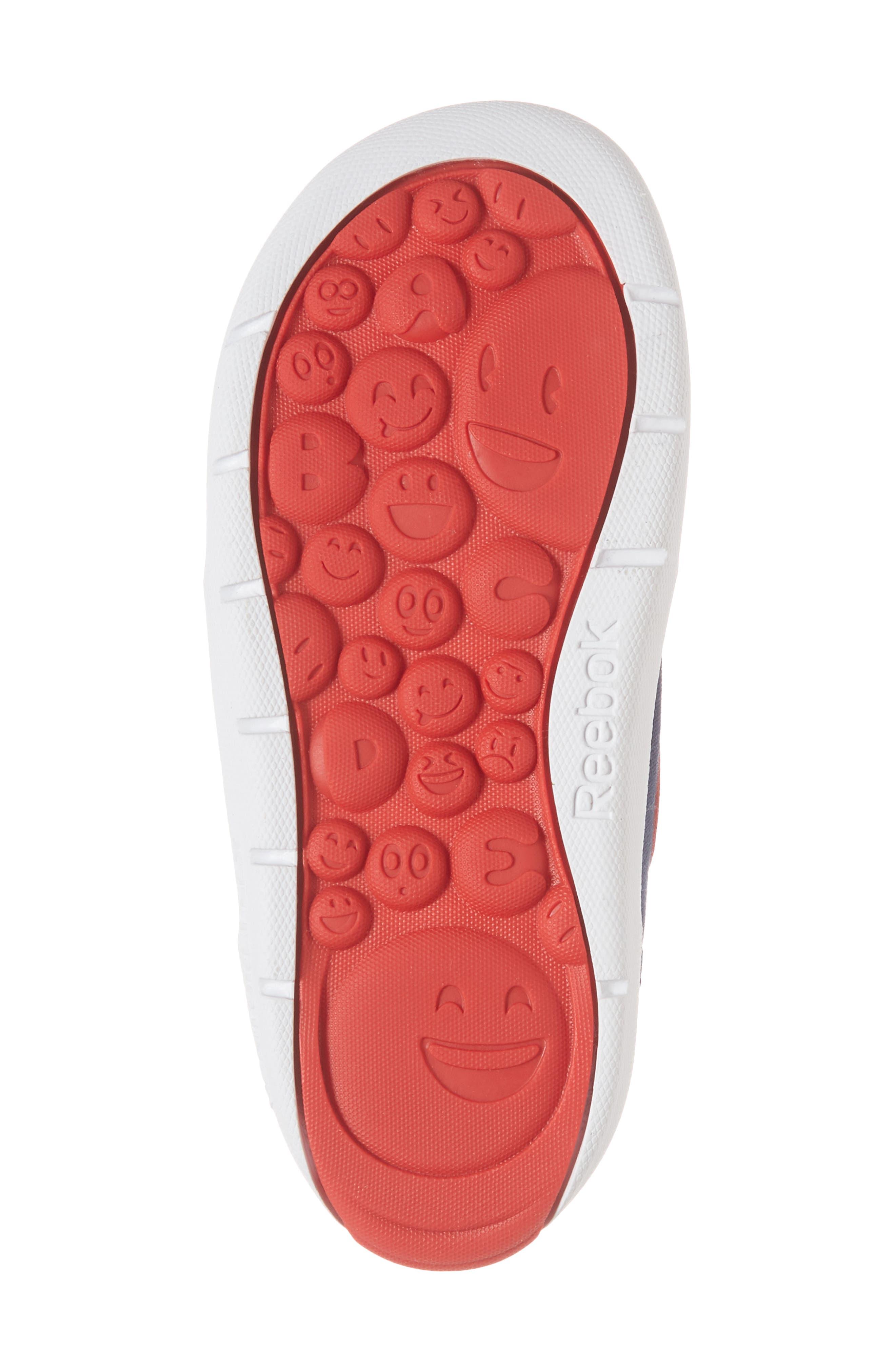 Ventureflex High Top Critter Sneaker,                             Alternate thumbnail 6, color,                             400