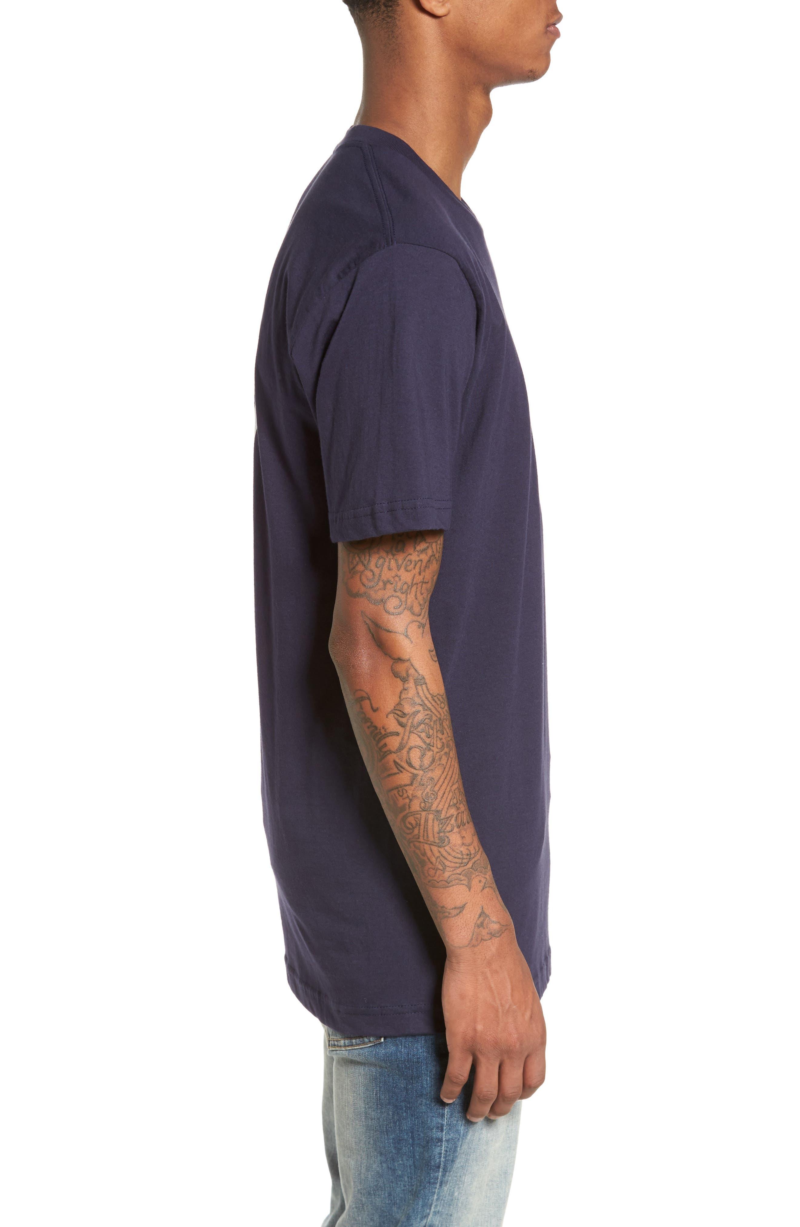 PDX T-Shirt,                             Alternate thumbnail 6, color,