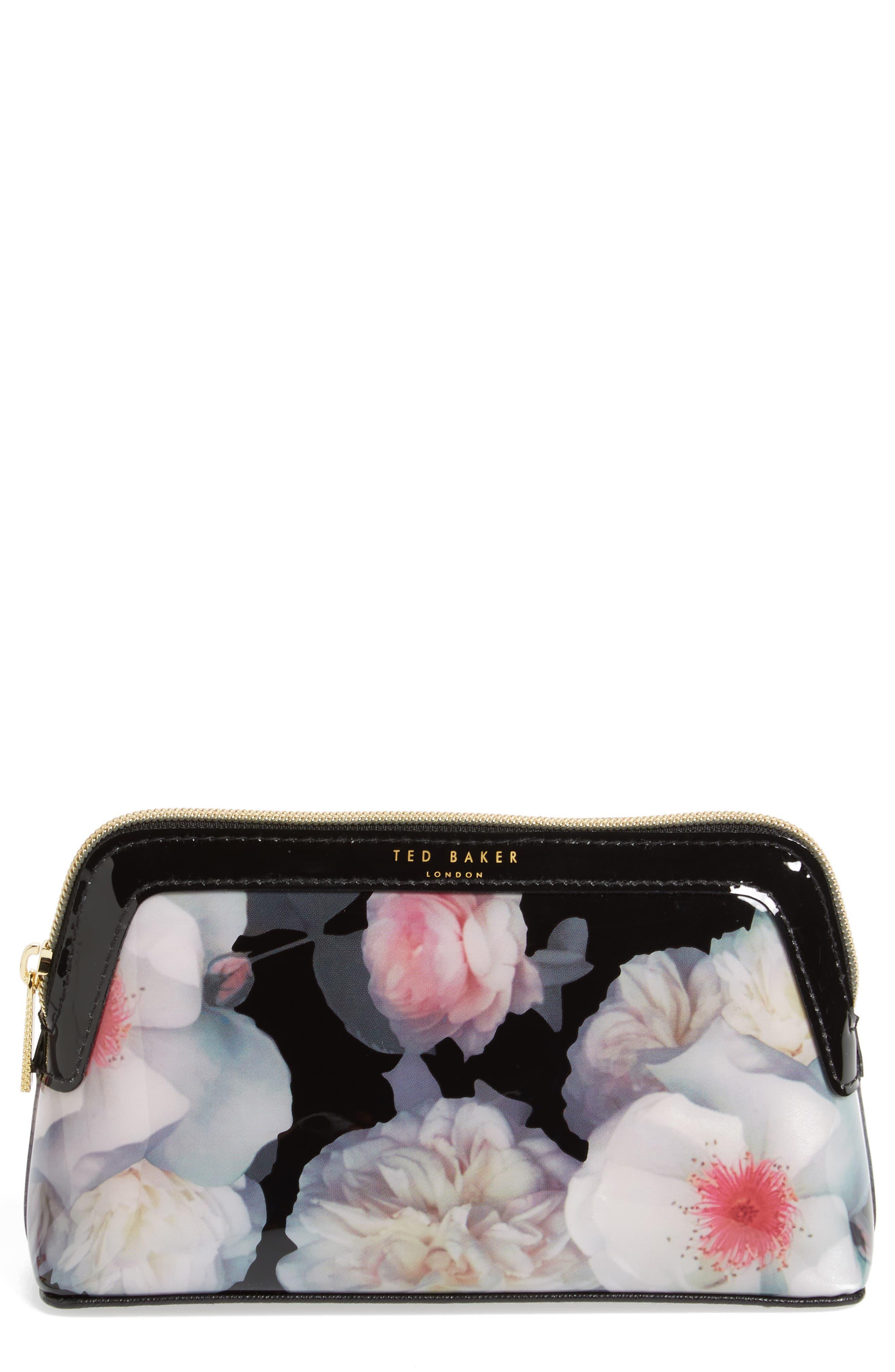 Milless Chelsea Cosmetics Case,                         Main,                         color, 001