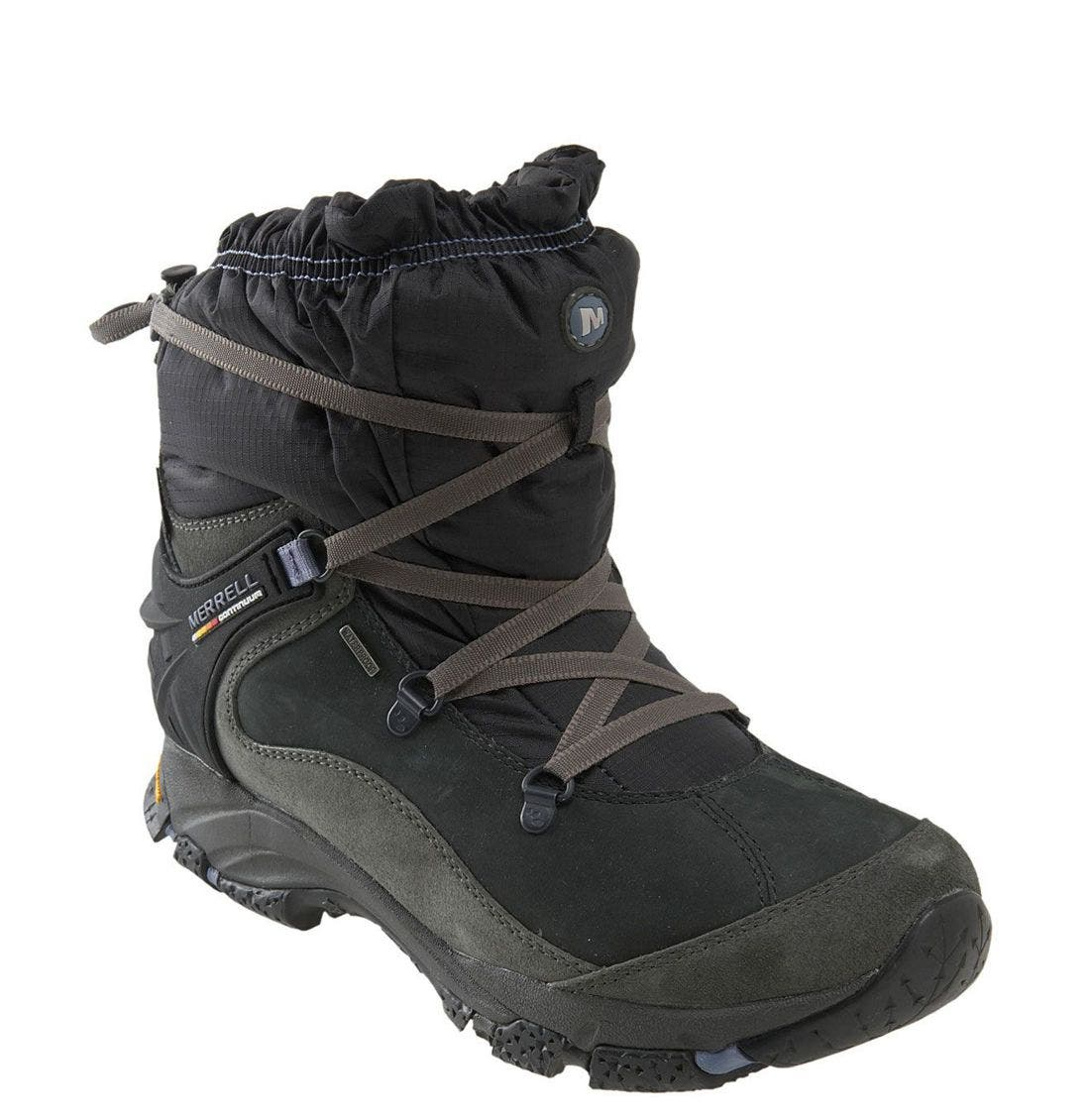 MERRELL 'Thermo Arc Forecast' Boot, Main, color, 001