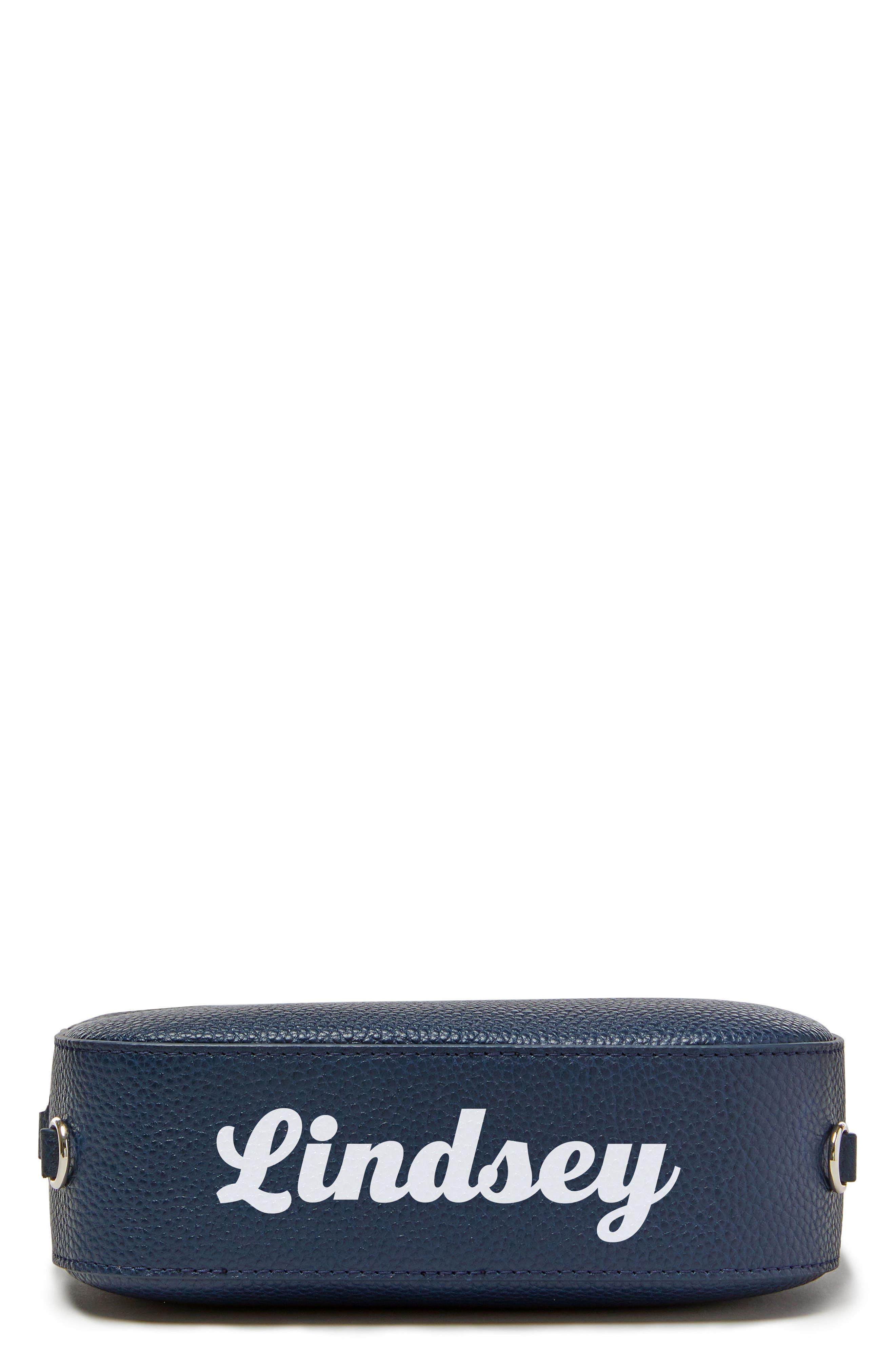 Bigger Personalized Camera Bag,                             Main thumbnail 3, color,