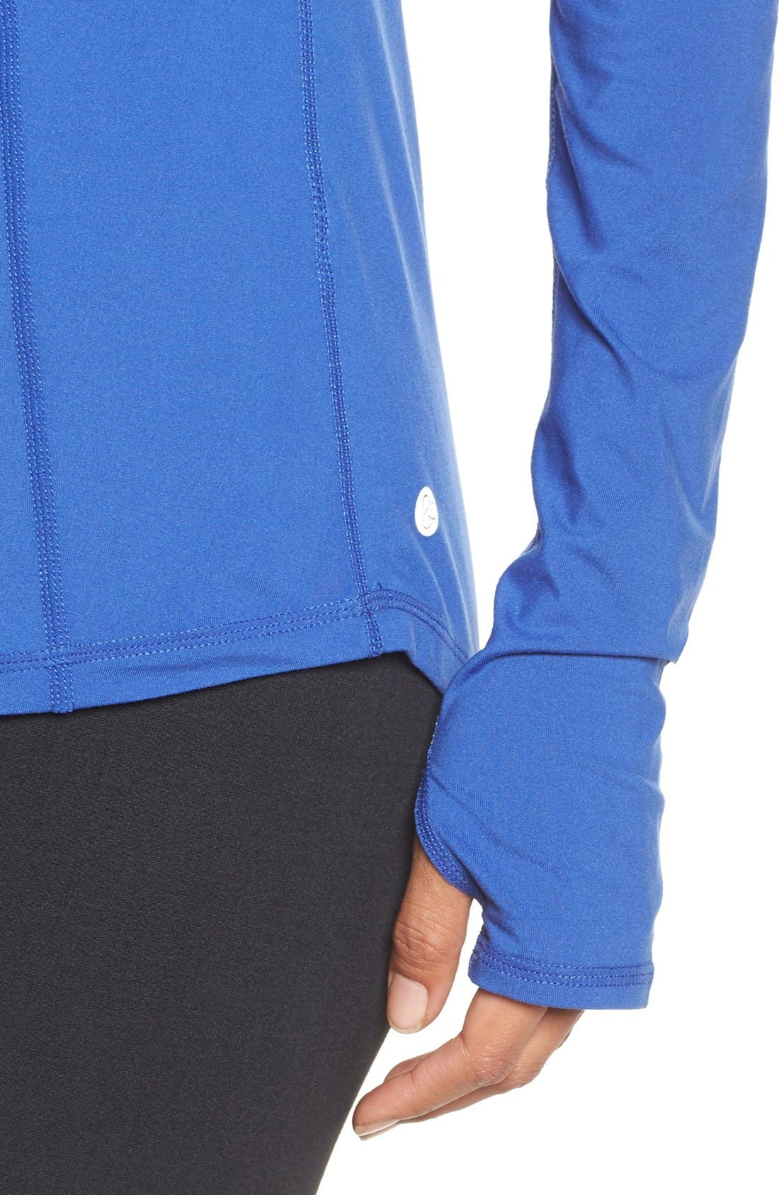 Technique Hooded Pullover,                             Alternate thumbnail 53, color,