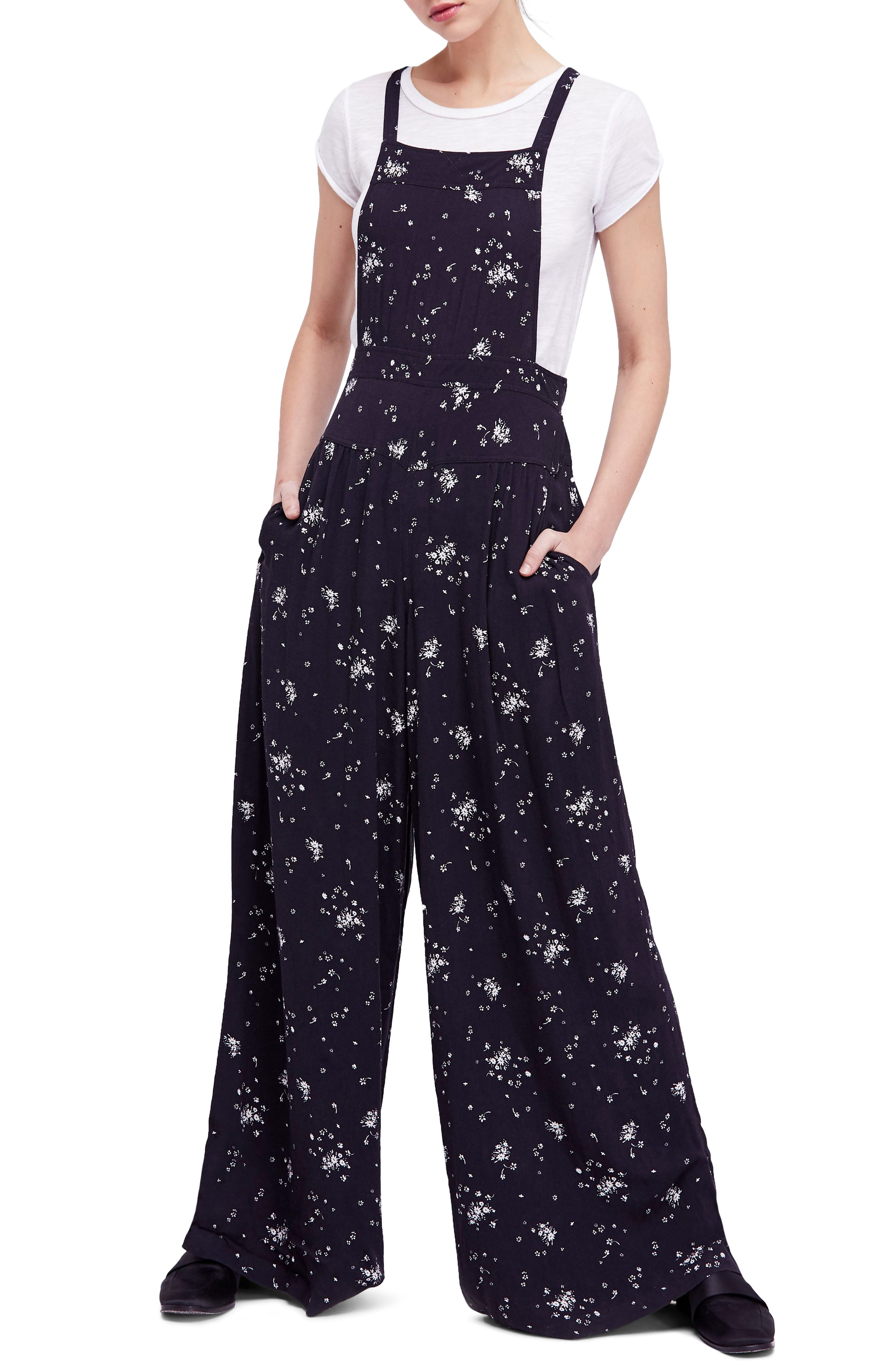 Sweet in the Streets Overalls,                         Main,                         color, 001