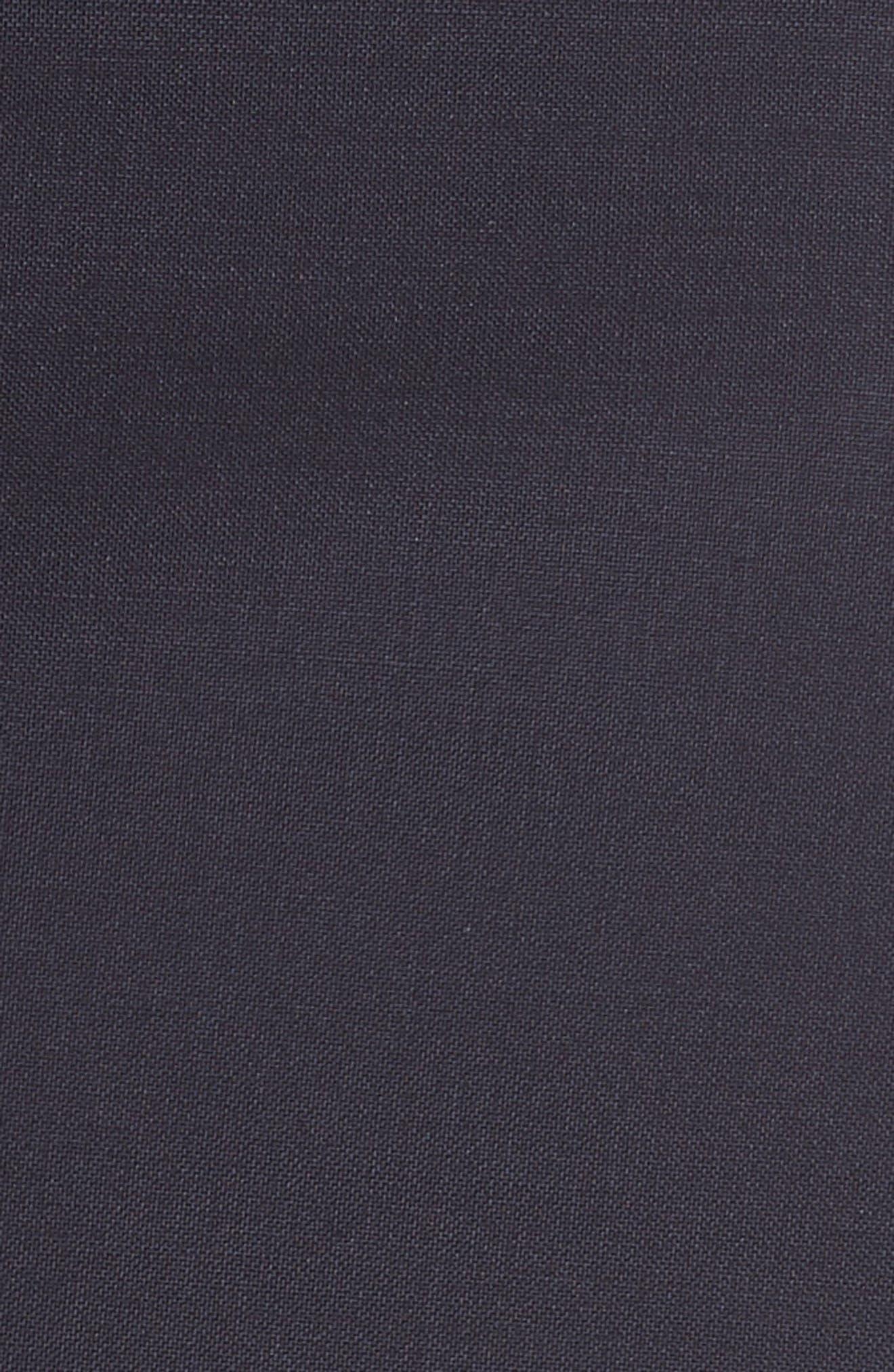 Wool & Mohair Suit,                             Alternate thumbnail 7, color,                             403