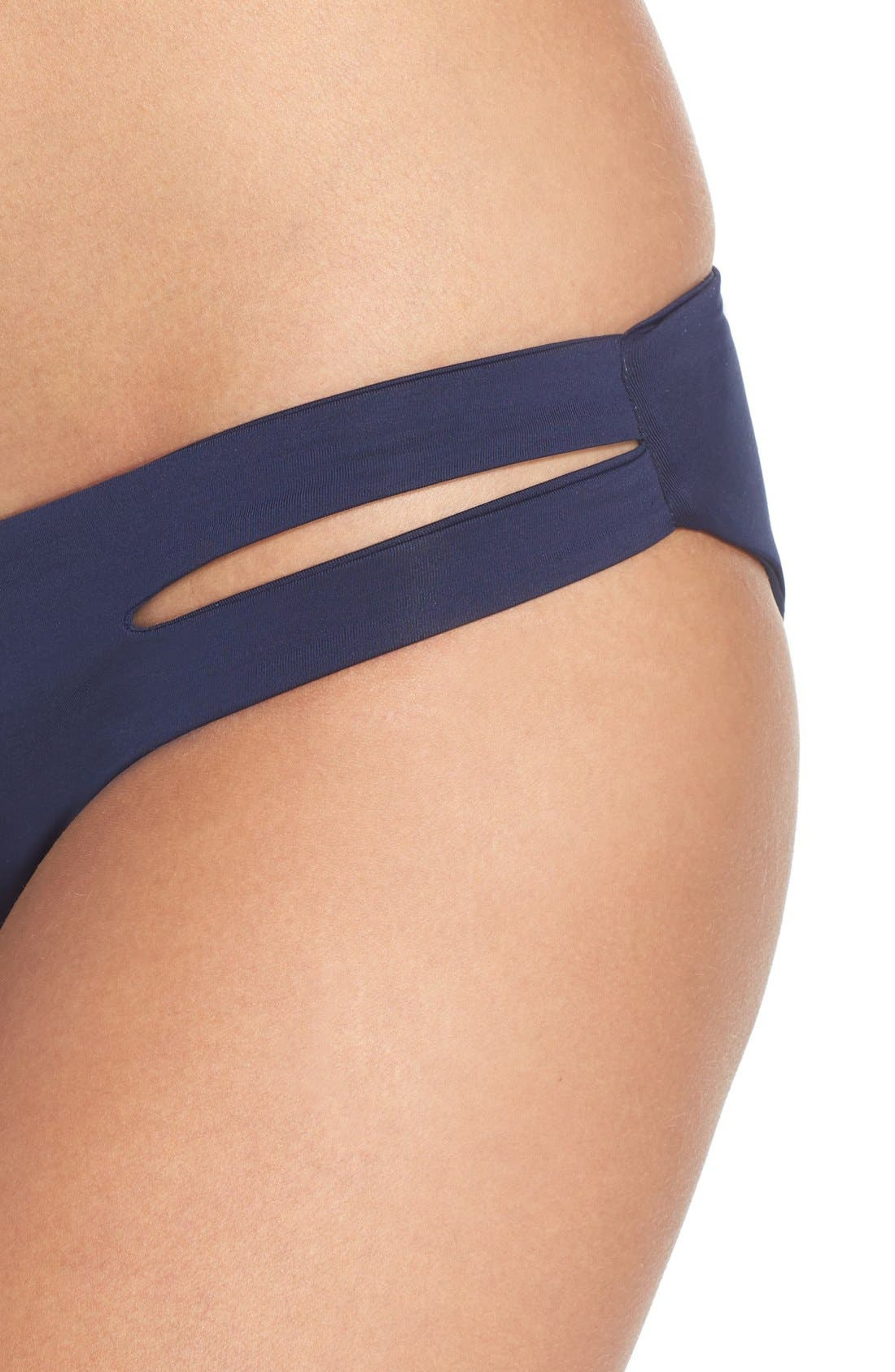 Estella Classic Bikini Bottoms,                             Alternate thumbnail 41, color,