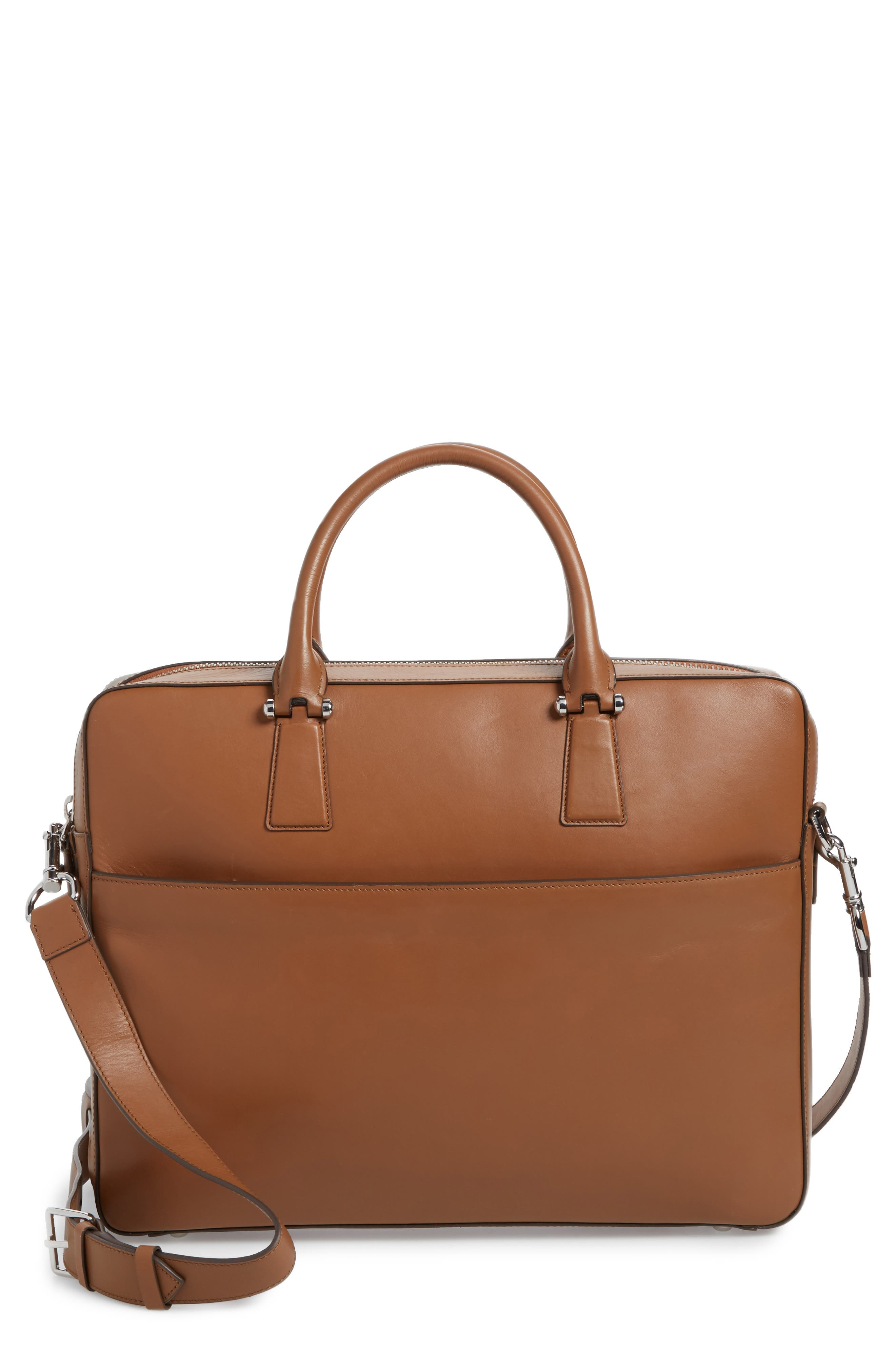 Washington Grand Briefcase,                         Main,                         color, LUGGAGE