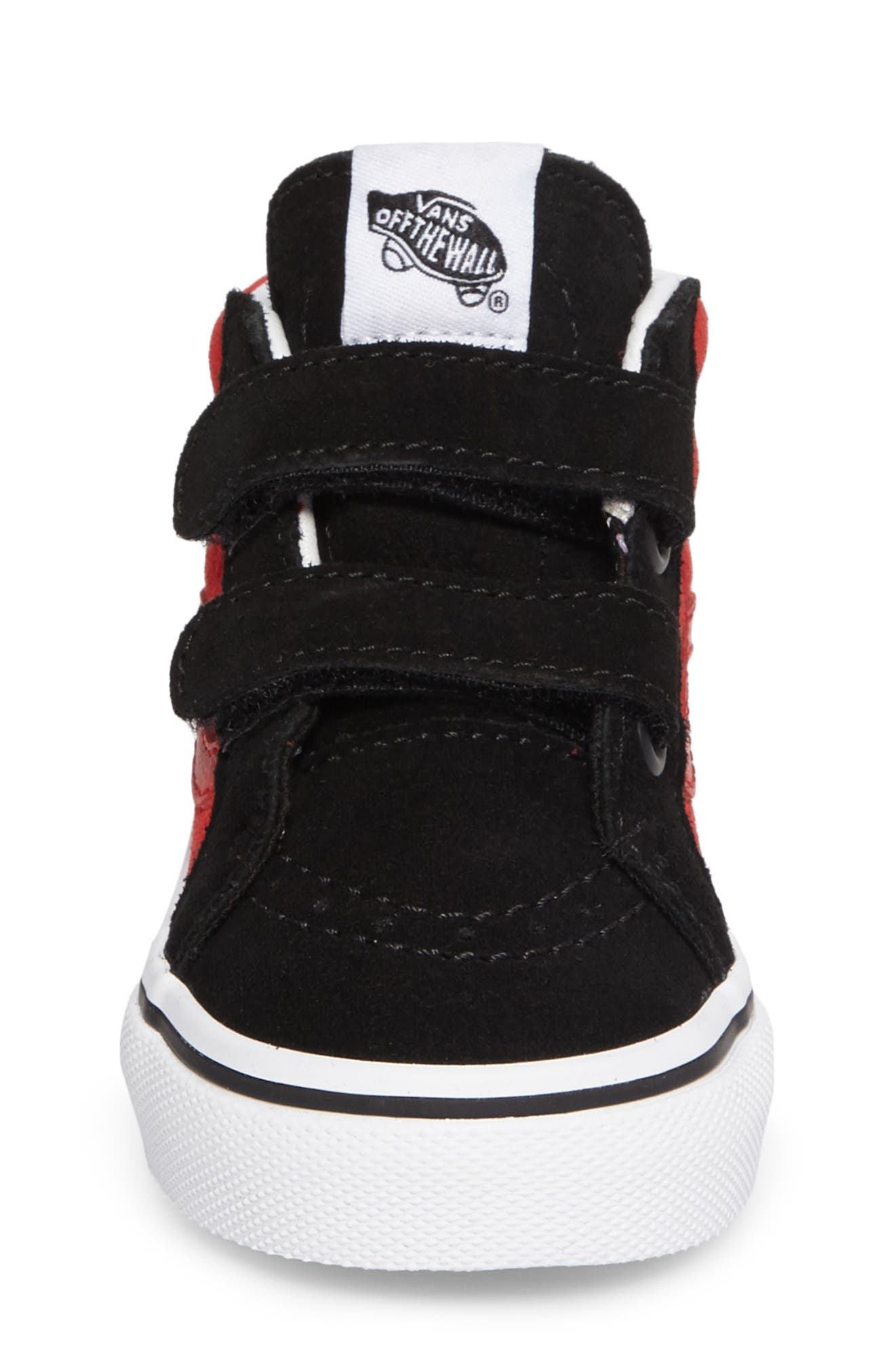 Sk8-Mid Reissue V Sneaker,                             Alternate thumbnail 132, color,