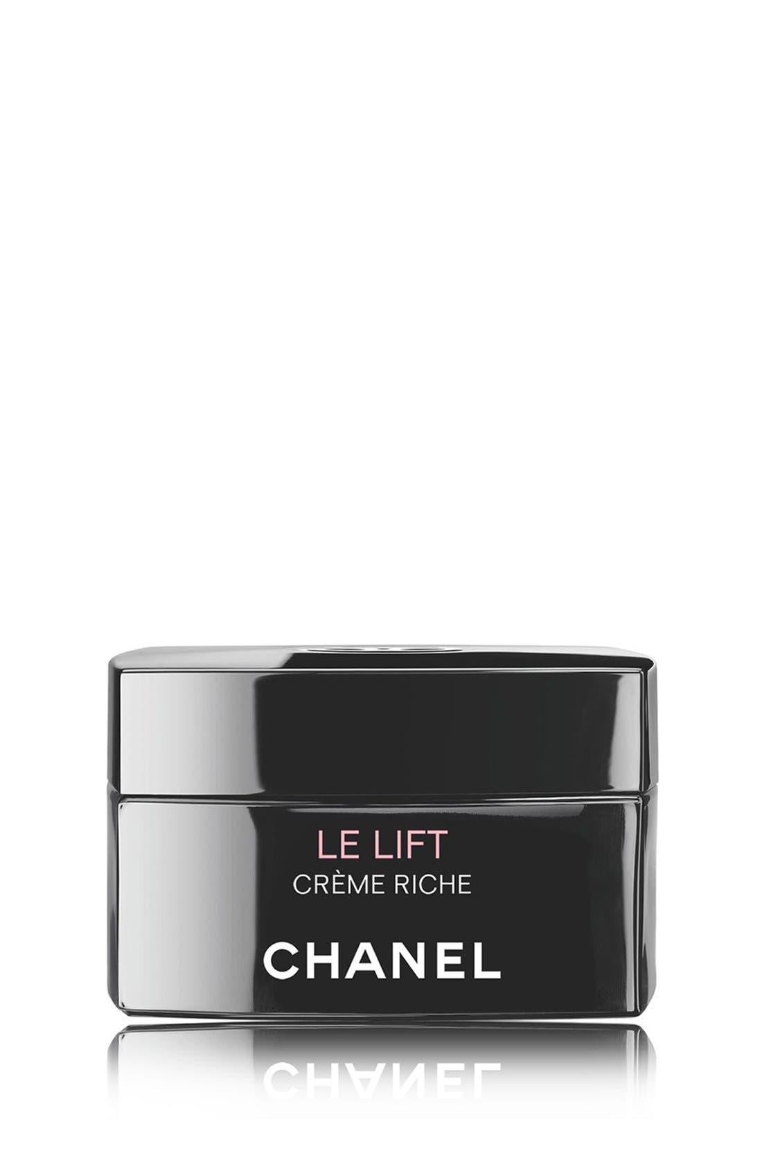 LE LIFT CRÈME RICHE<br />Firming Anti-Wrinkle Cream,                         Main,                         color, 000