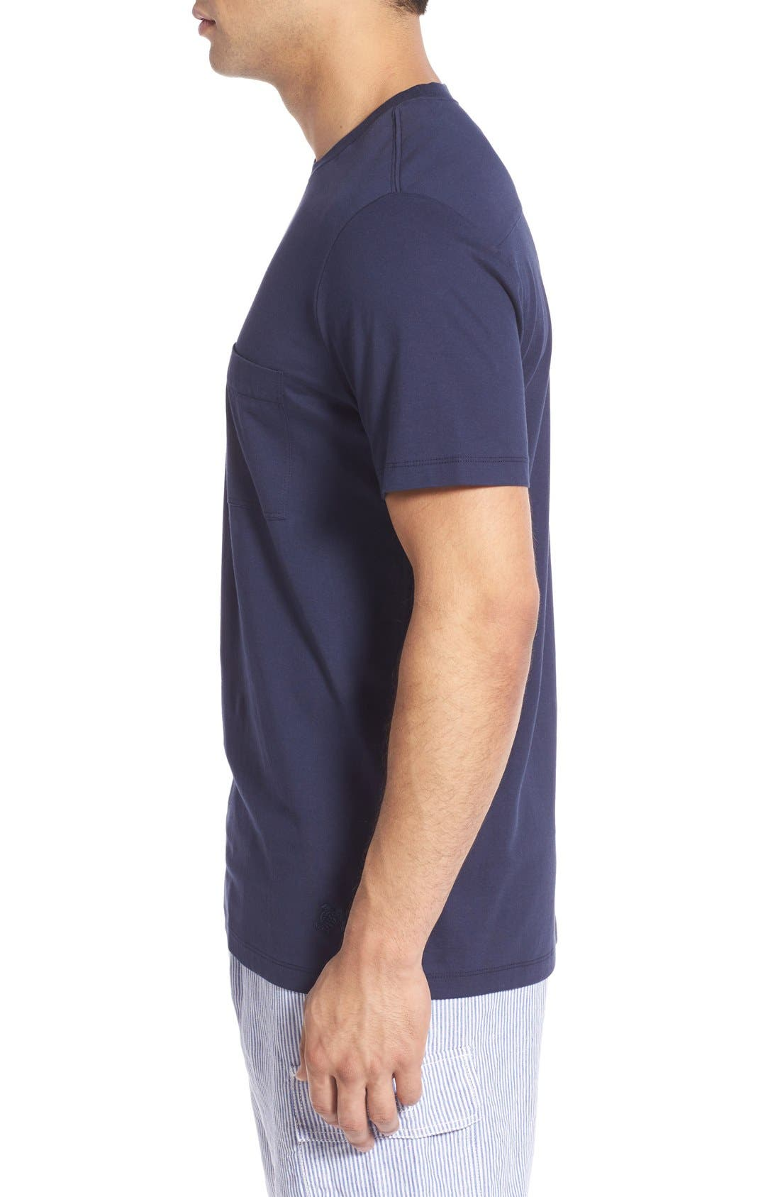 Pocket T-Shirt,                             Alternate thumbnail 10, color,