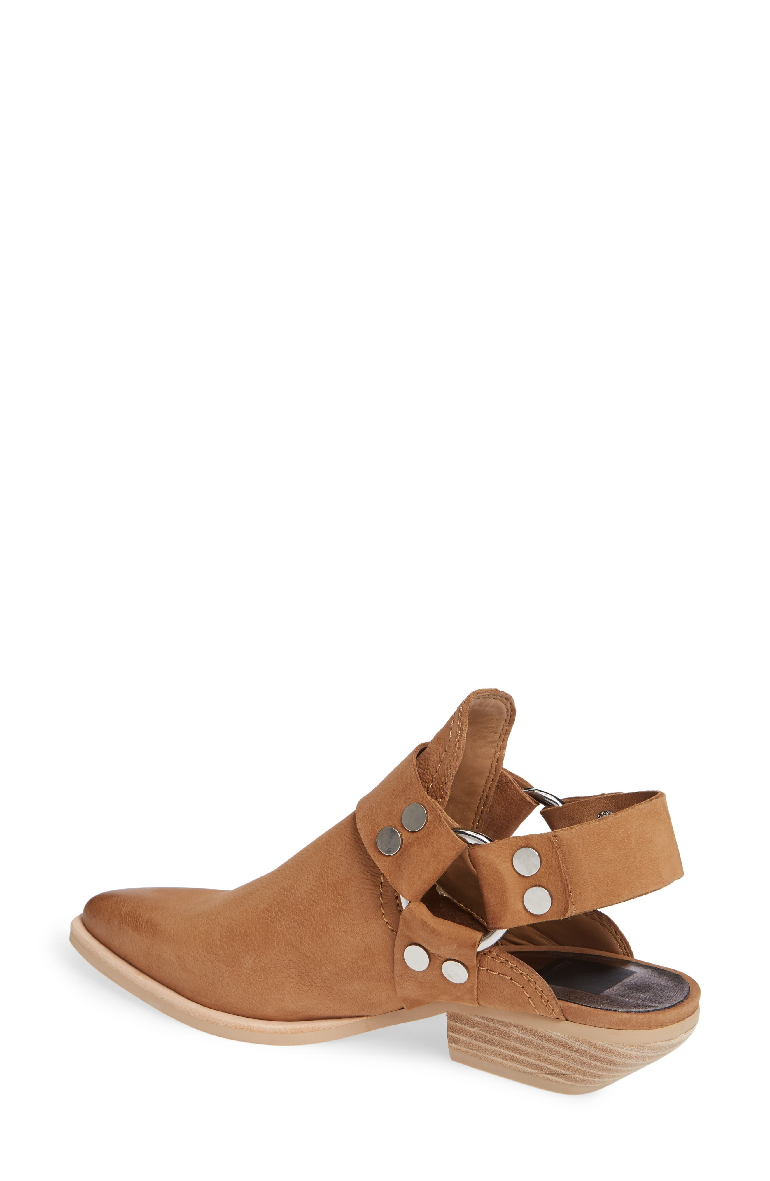 Urban Bootie,                             Alternate thumbnail 2, color,                             TAN NUBUCK LEATHER