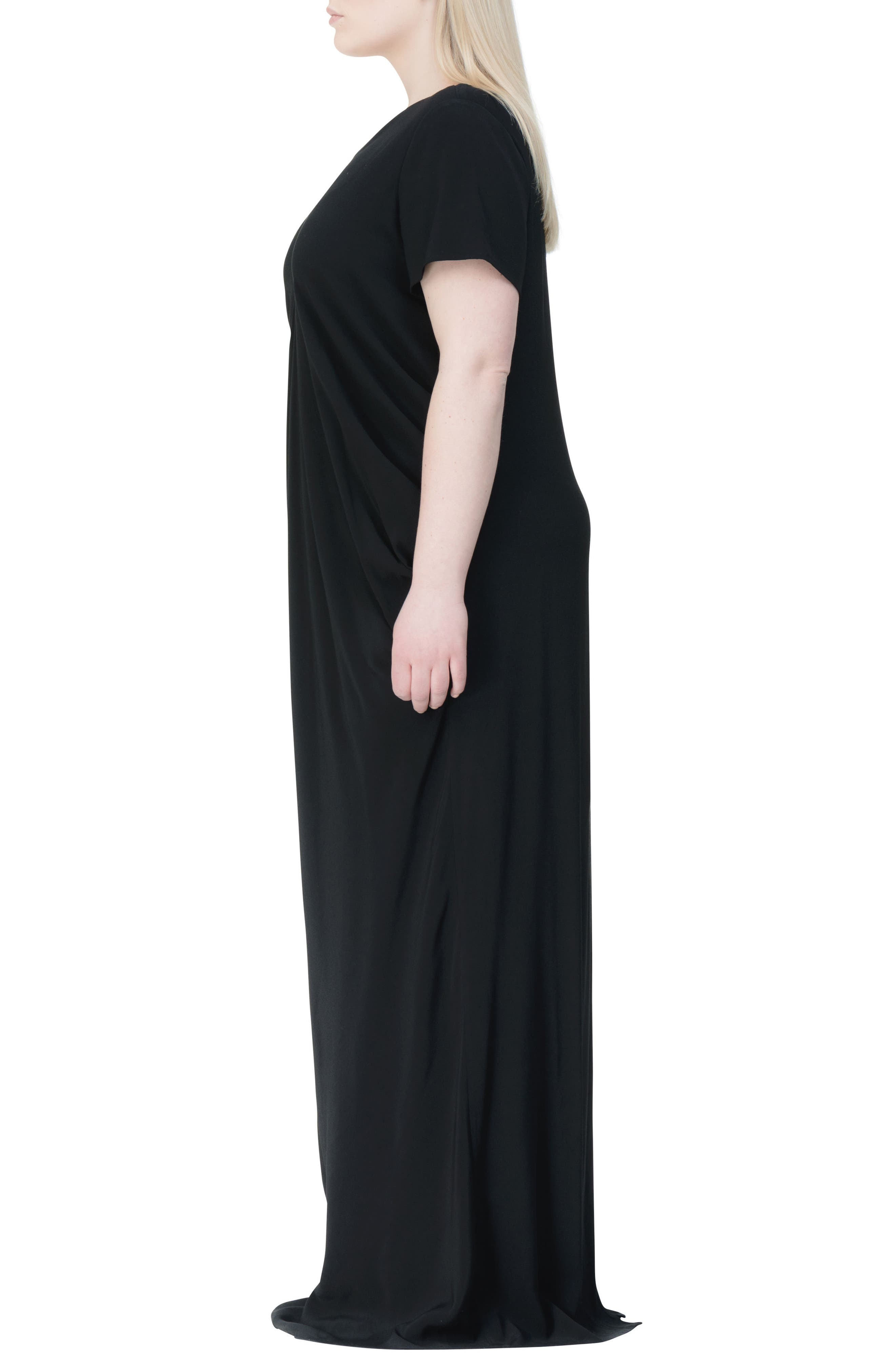Regina Gown,                             Alternate thumbnail 3, color,                             001