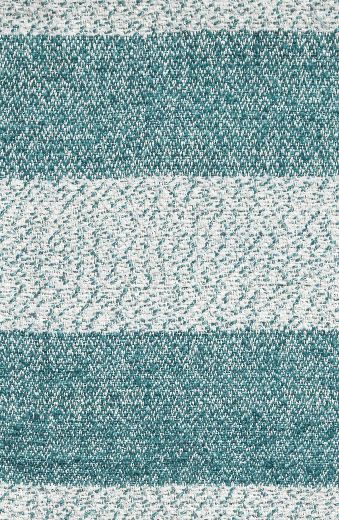 Stripe Throw,                             Alternate thumbnail 2, color,                             440