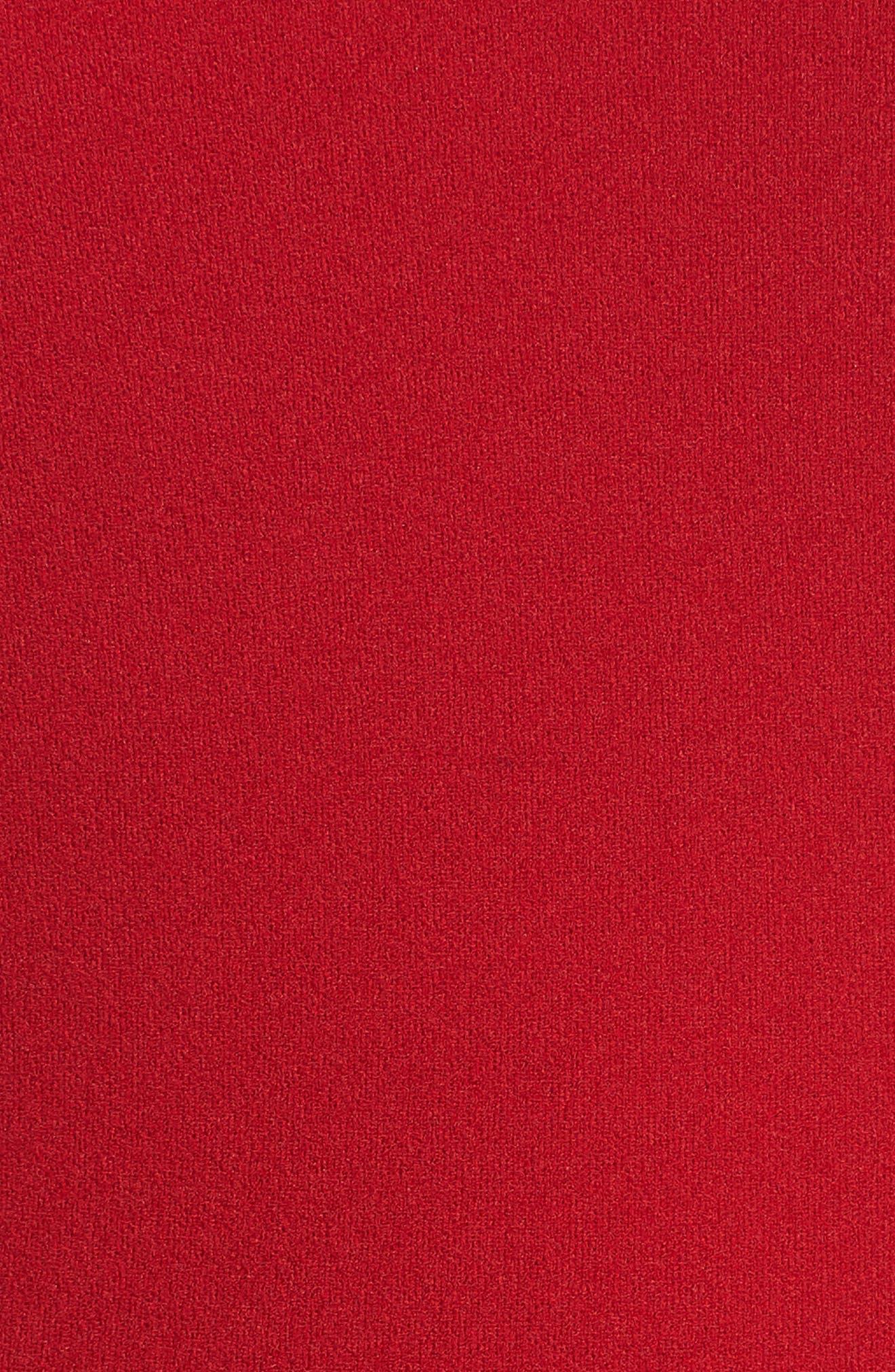 Sheath Dress,                             Alternate thumbnail 5, color,                             600