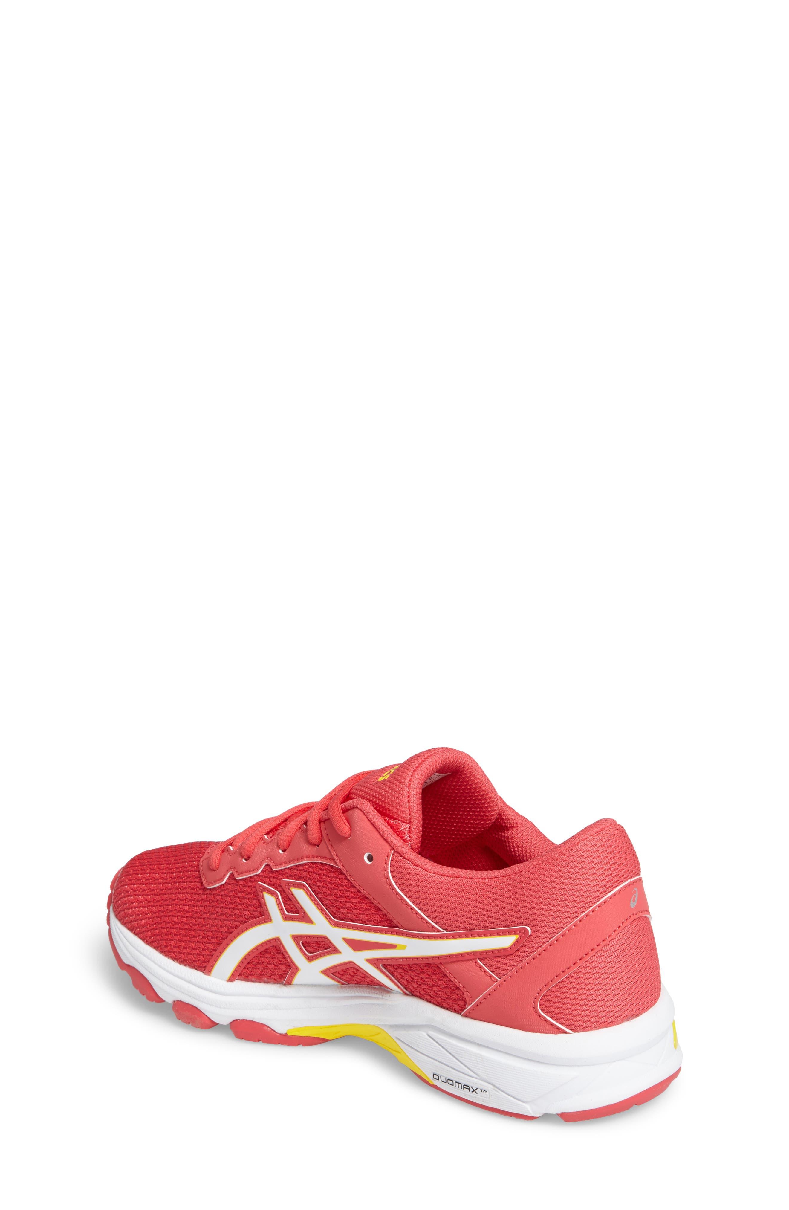 Asics GT-1000<sup>™</sup> 6 GS Sneaker,                             Alternate thumbnail 10, color,