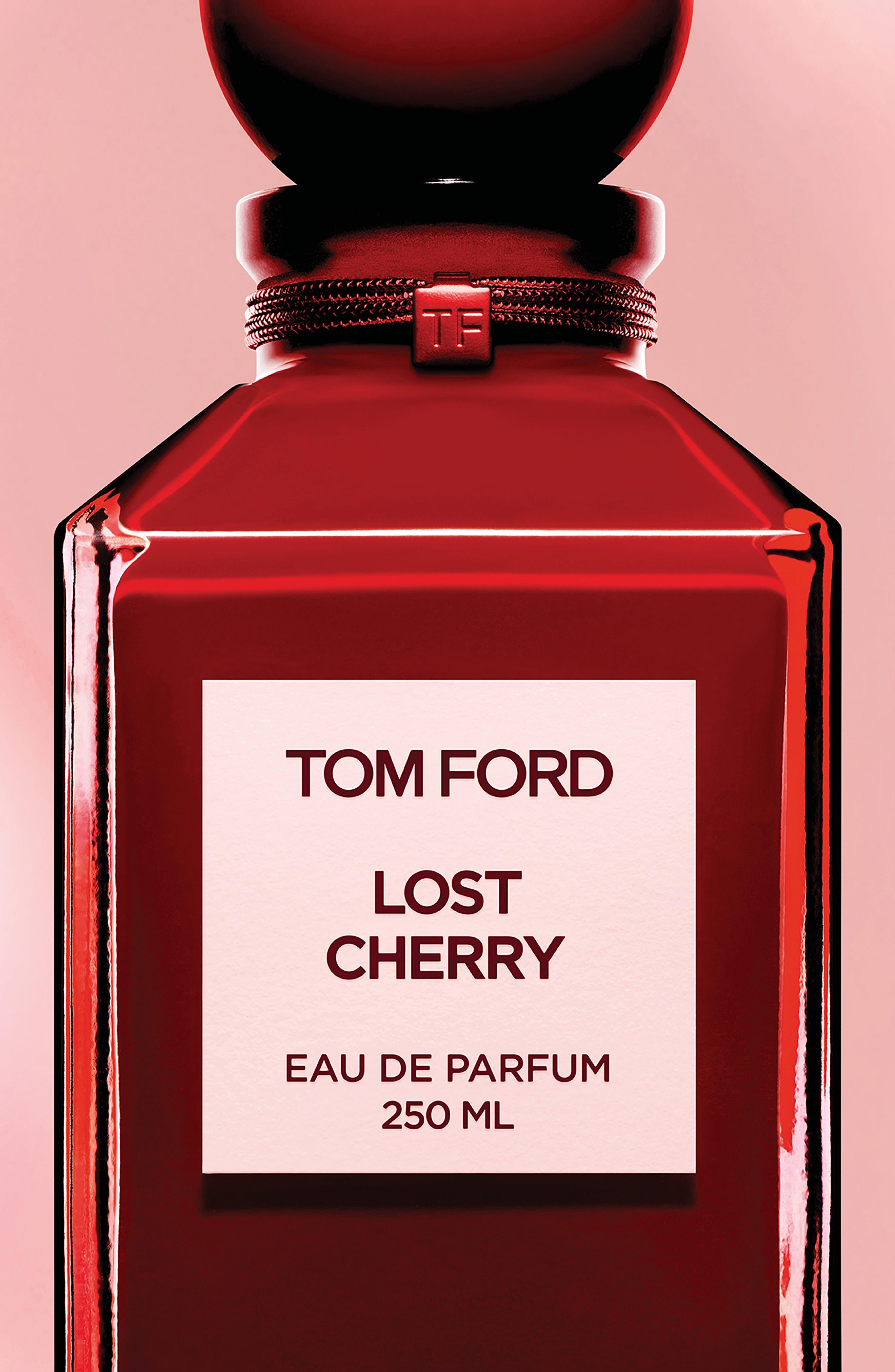 LOST CHERRY Tom Ford Lost Cherry Eau de Parfum,                             Alternate thumbnail 2, color,                             NO COLOR