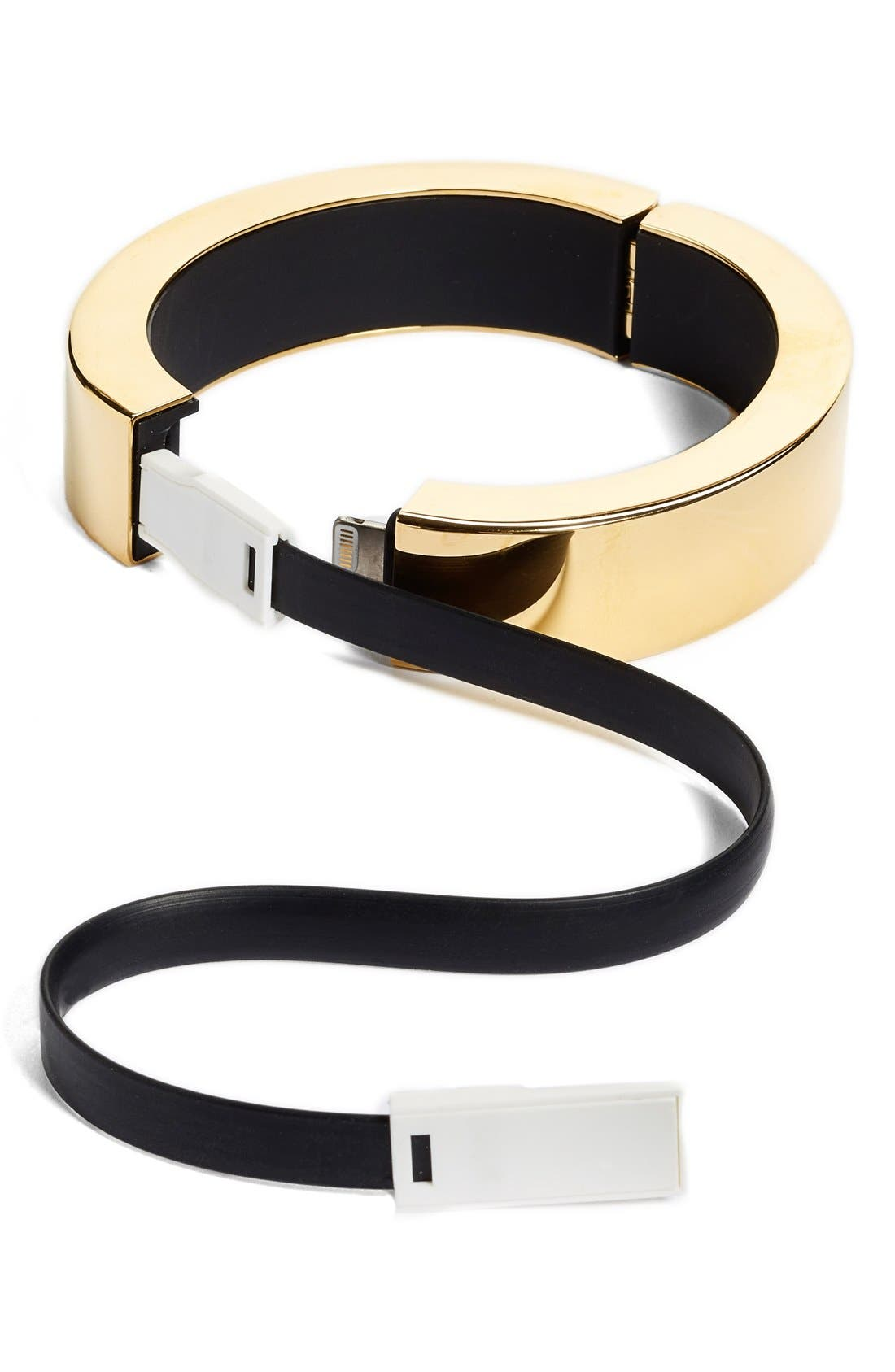 Bracelet with iPhone Charger,                             Alternate thumbnail 2, color,                             710