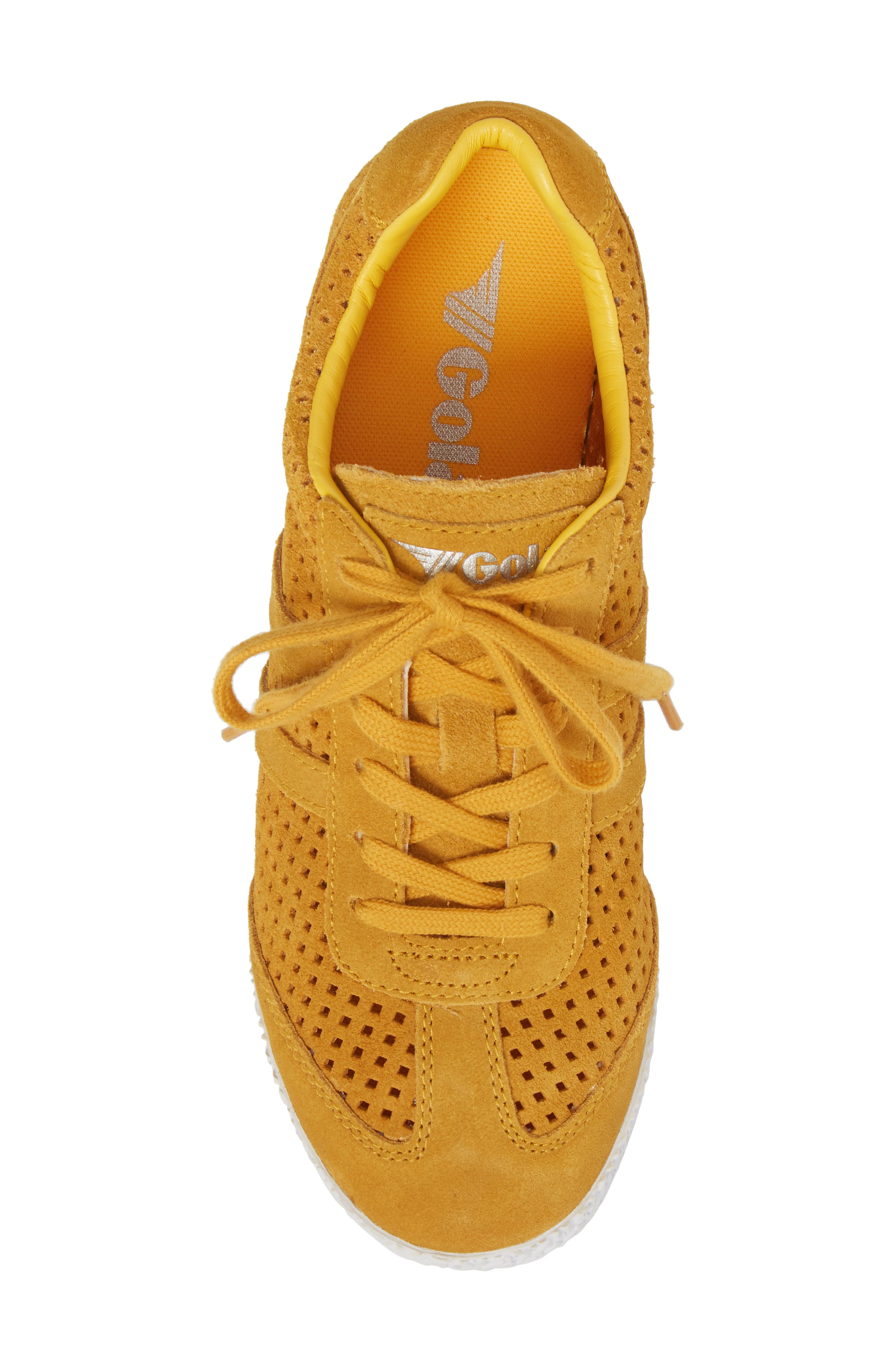 Harrier Squared Low Top Sneaker,                             Alternate thumbnail 5, color,                             700