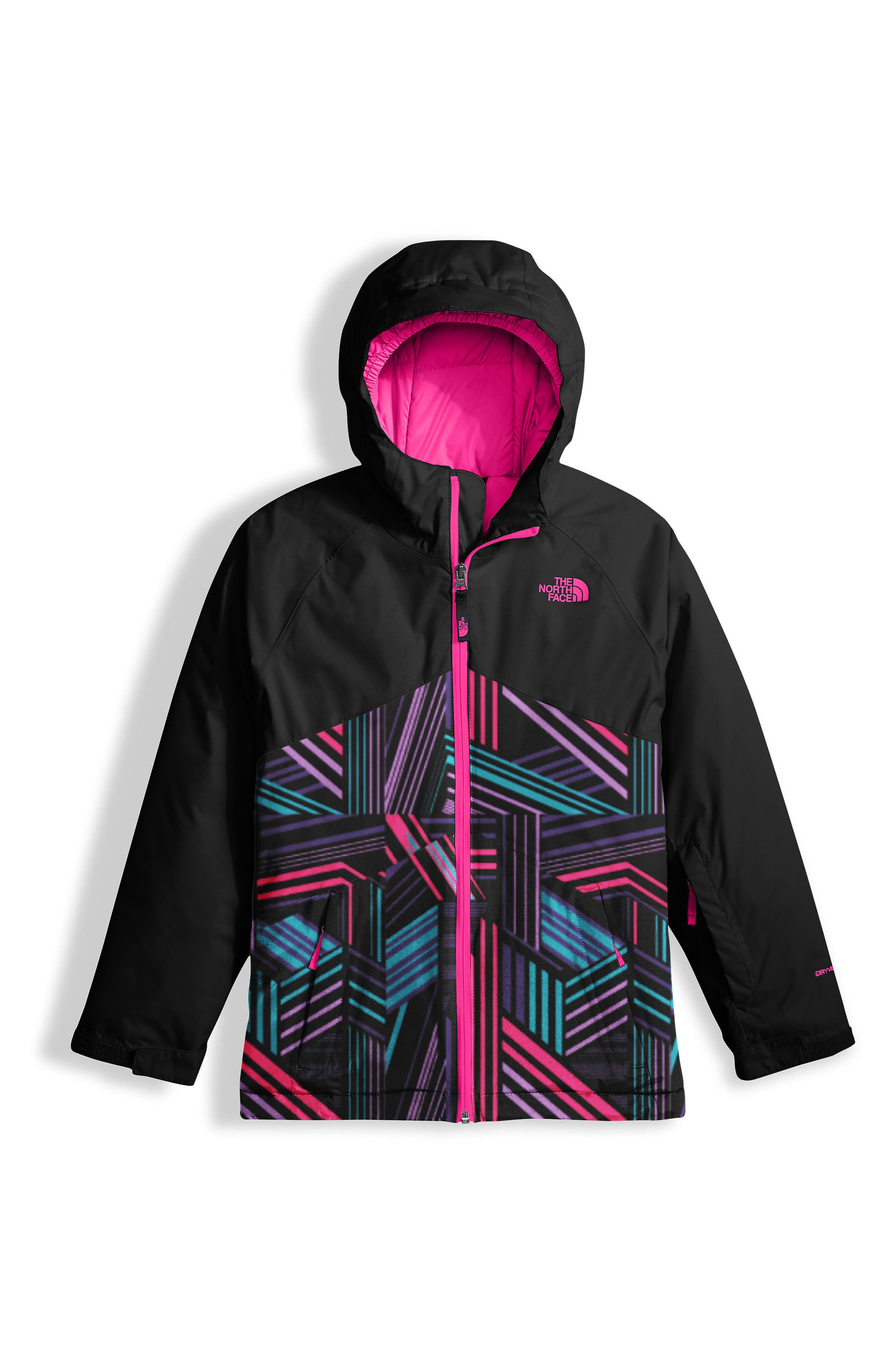 Brianna Heatseeker<sup>™</sup> Insulated Waterproof Jacket,                         Main,                         color,