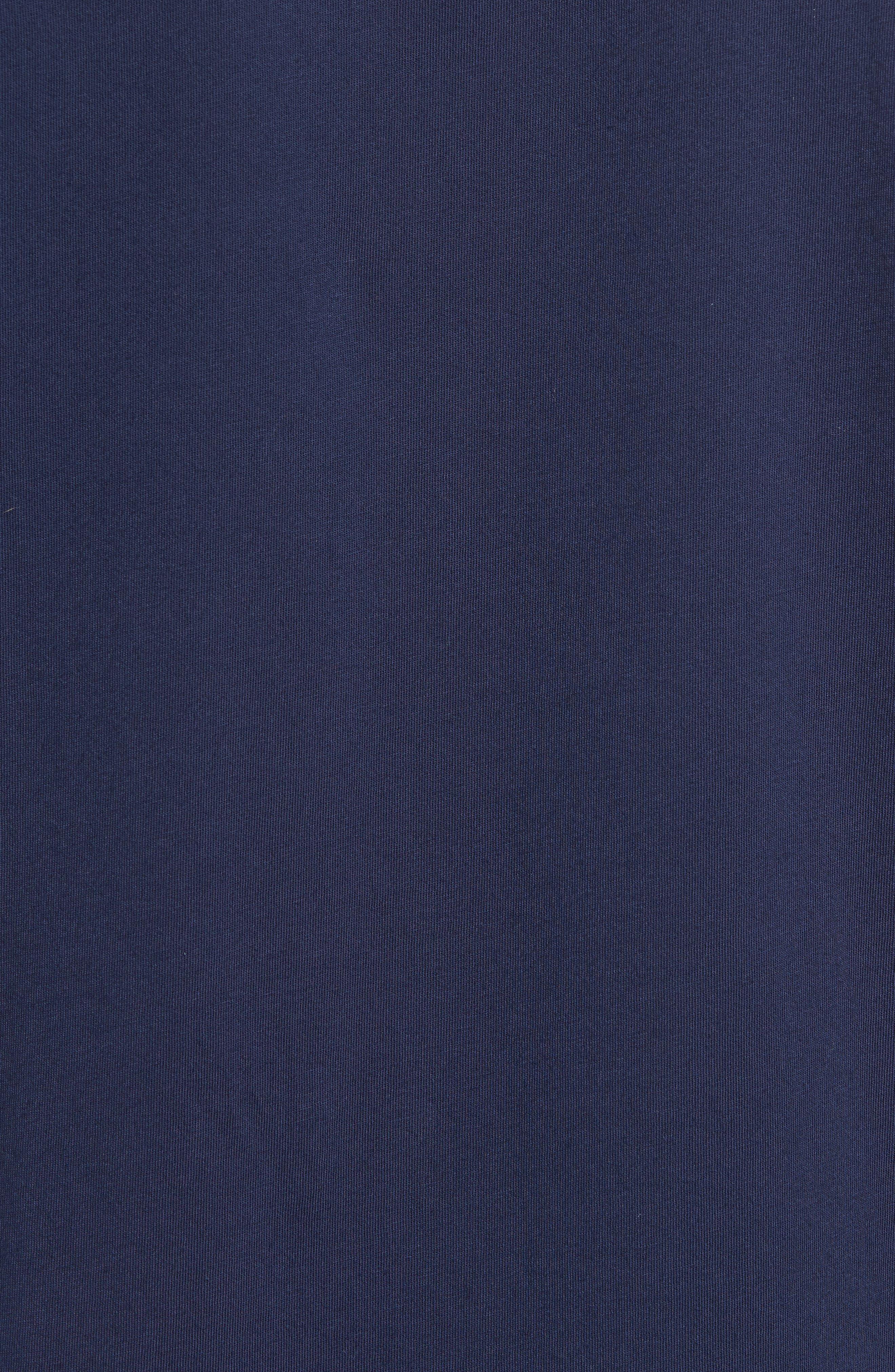 Spinnaker Bay Sports Fit Crewneck T-Shirt,                             Alternate thumbnail 20, color,