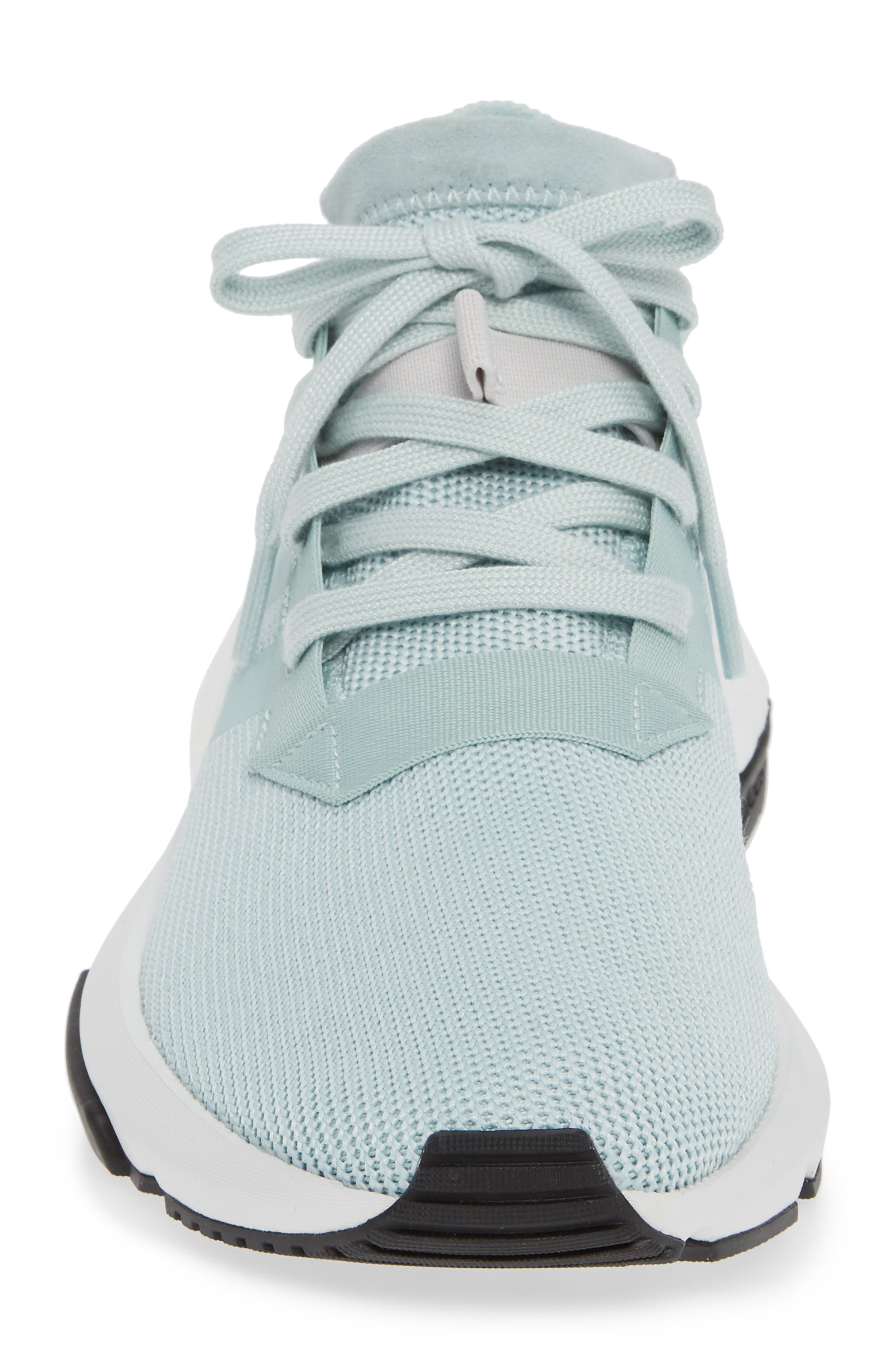 P.O.D.S3.1 Sneaker,                             Alternate thumbnail 4, color,                             VAPOR GREEN / GREY