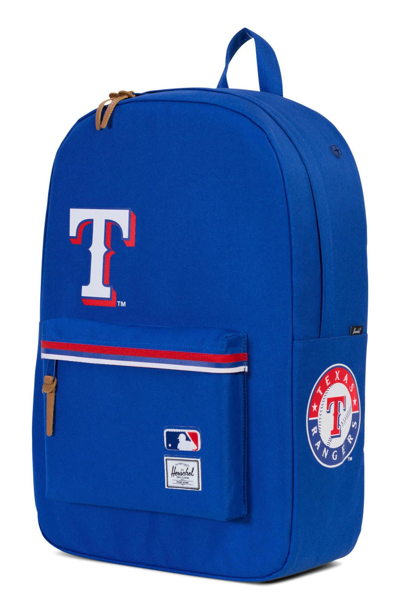 Heritage - MLB American League Backpack,                             Alternate thumbnail 27, color,