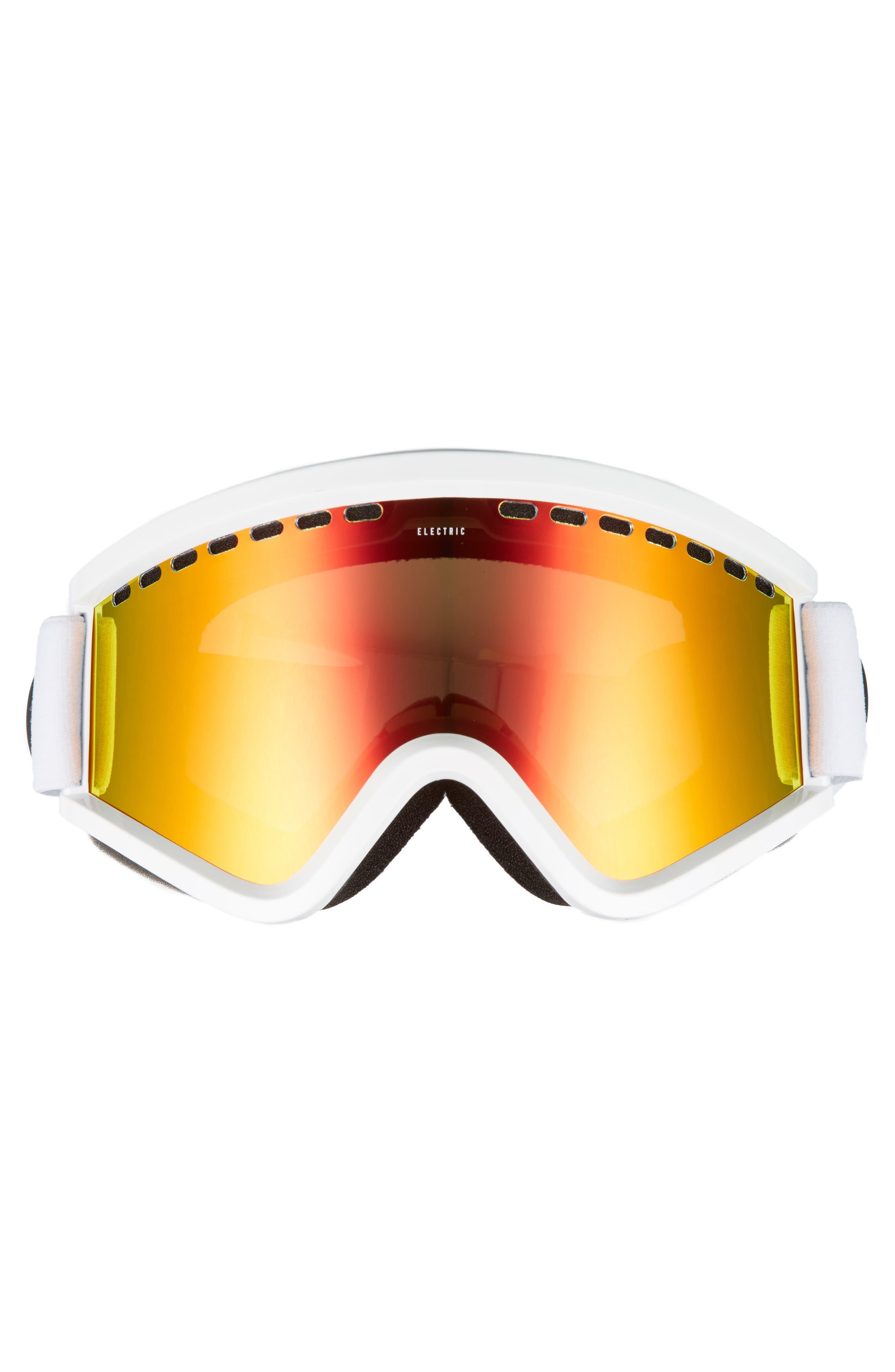 EGV Snow Goggles,                             Alternate thumbnail 10, color,