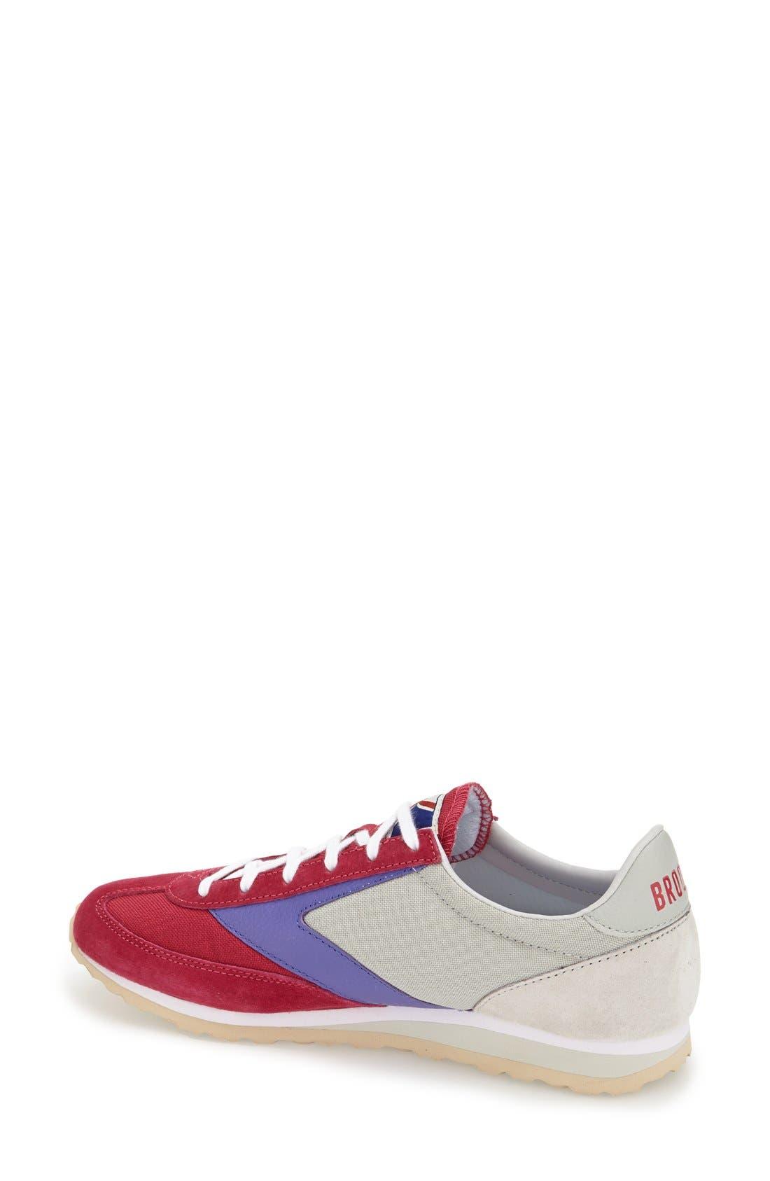 'Vanguard' Sneaker,                             Alternate thumbnail 88, color,