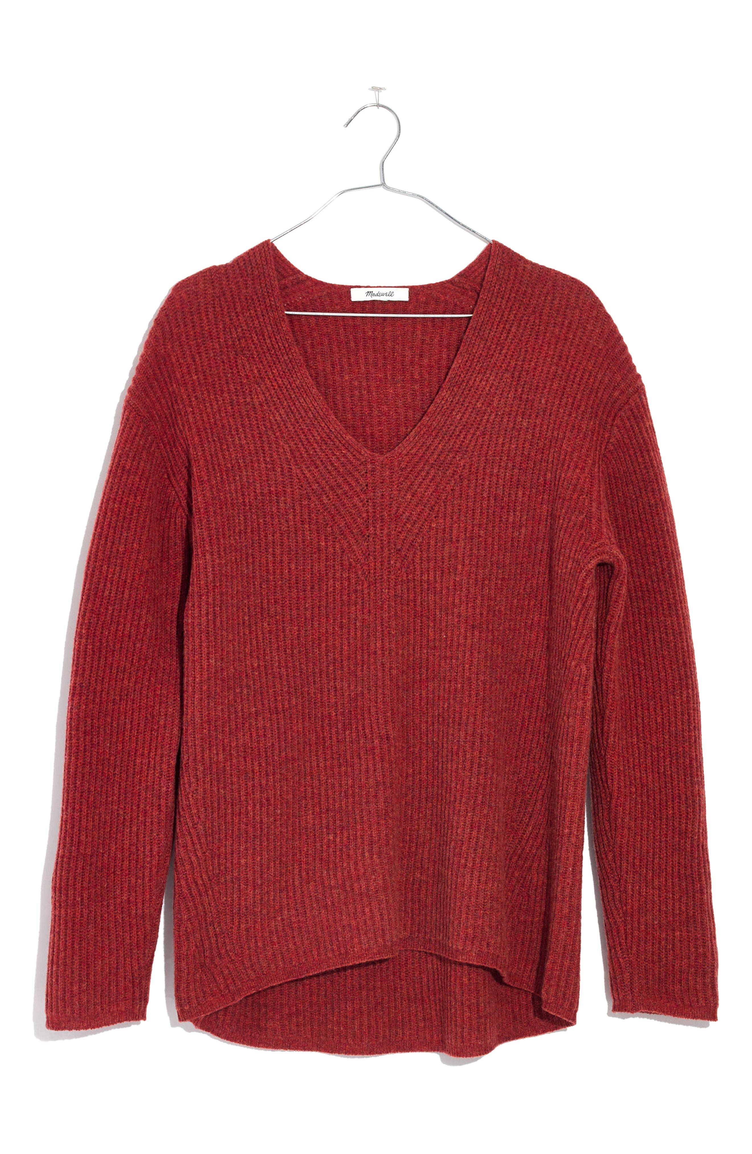Woodside Pullover Sweater,                             Alternate thumbnail 24, color,