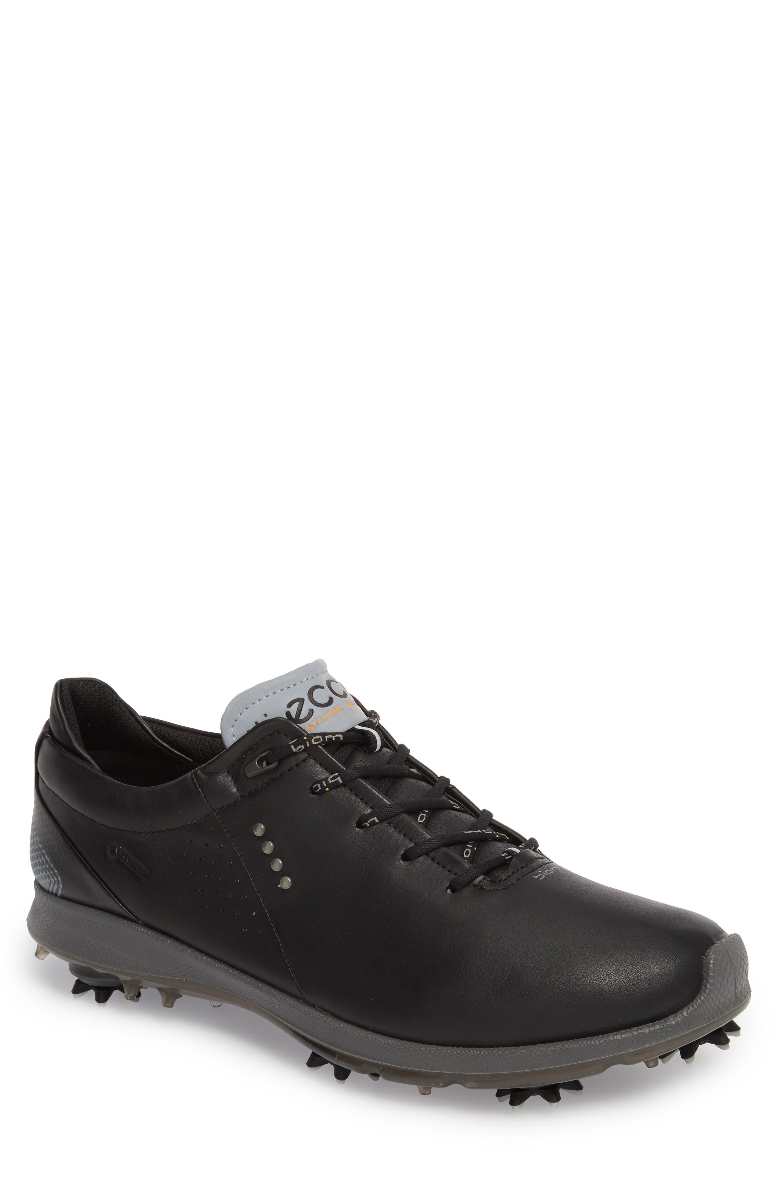 BIOM G 2 Free Gore-Tex<sup>®</sup> Golf Shoe, Main, color, 001