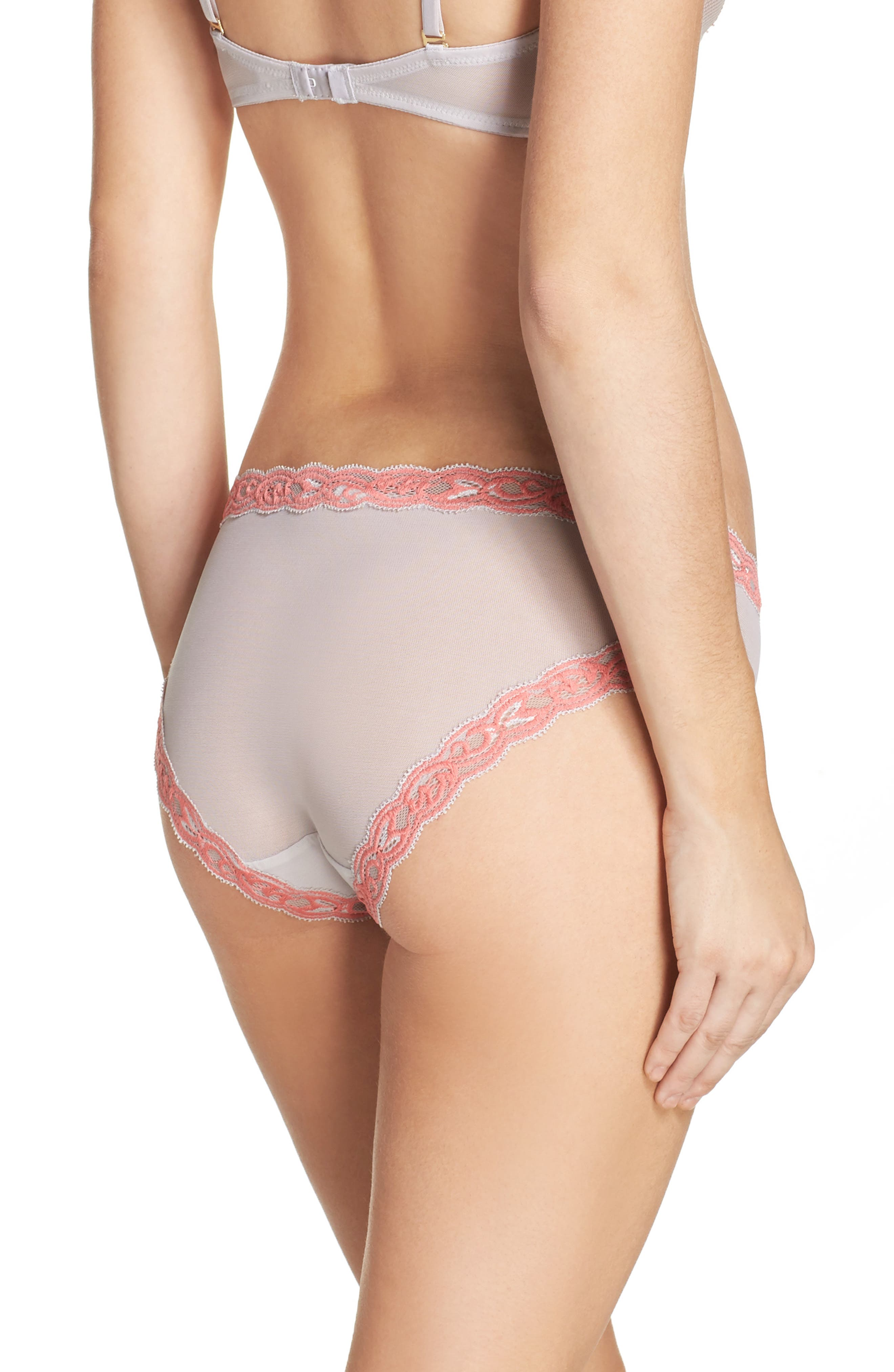 Feathers Hipster Briefs,                             Alternate thumbnail 194, color,