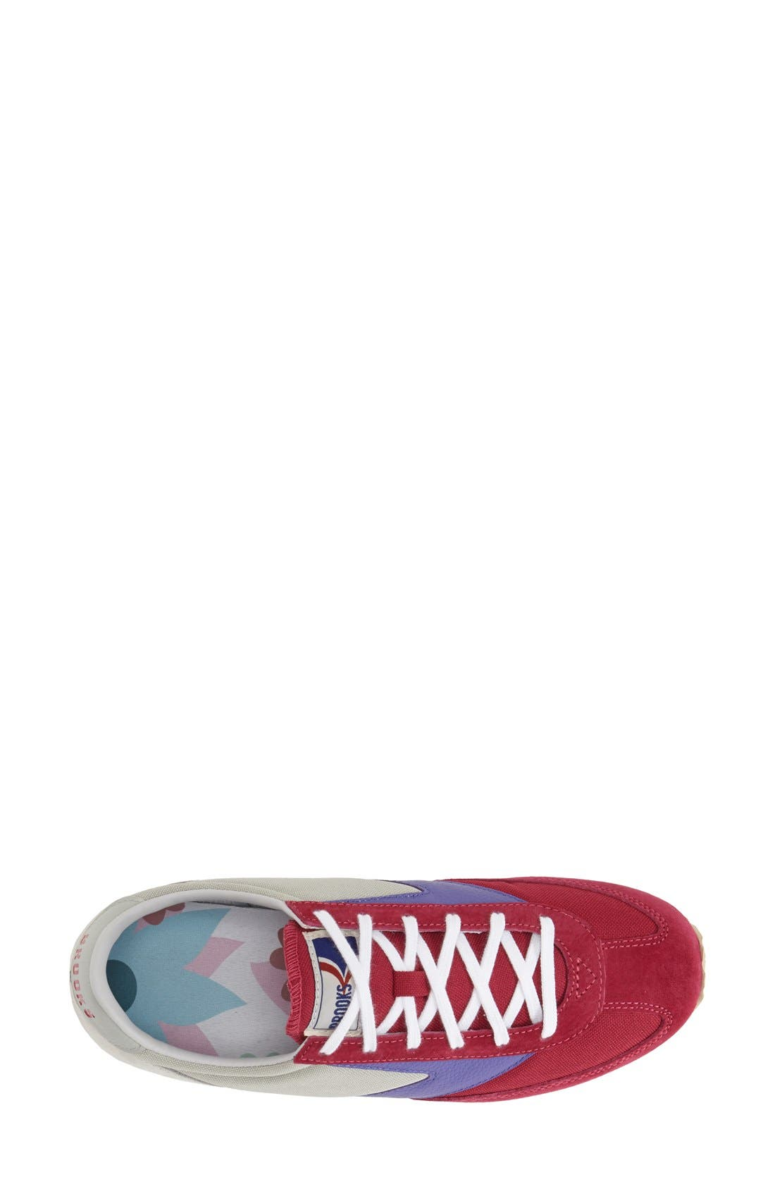 'Vanguard' Sneaker,                             Alternate thumbnail 134, color,