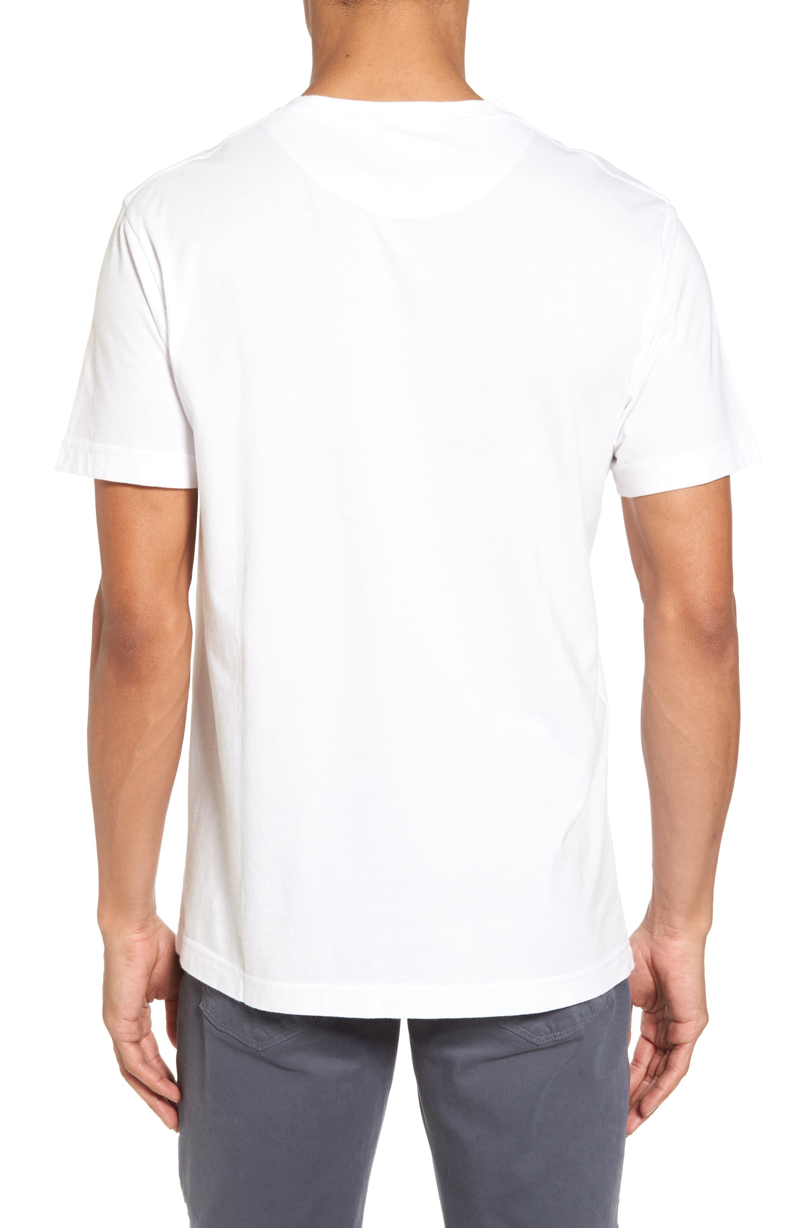 The Gunn T-Shirt,                             Alternate thumbnail 17, color,